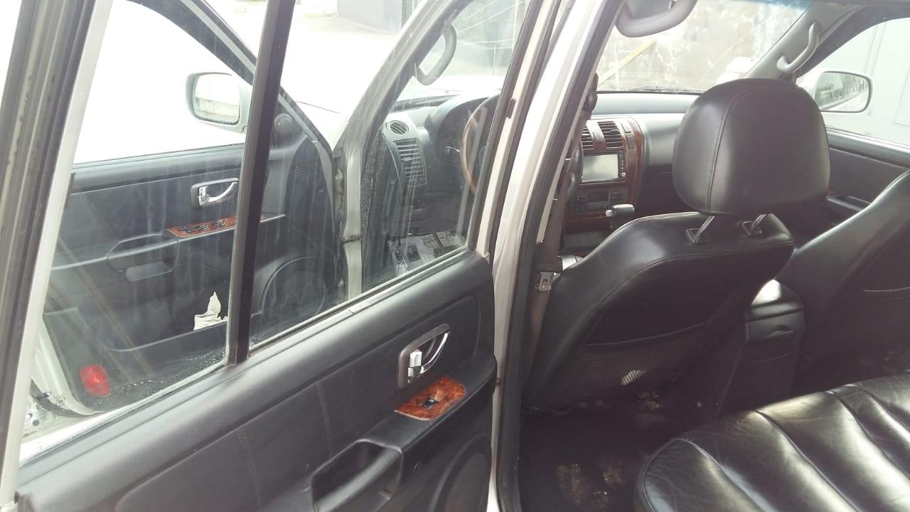 Hyundai Terracan 2.9(lt) 2003 İkinci əl  $12500
