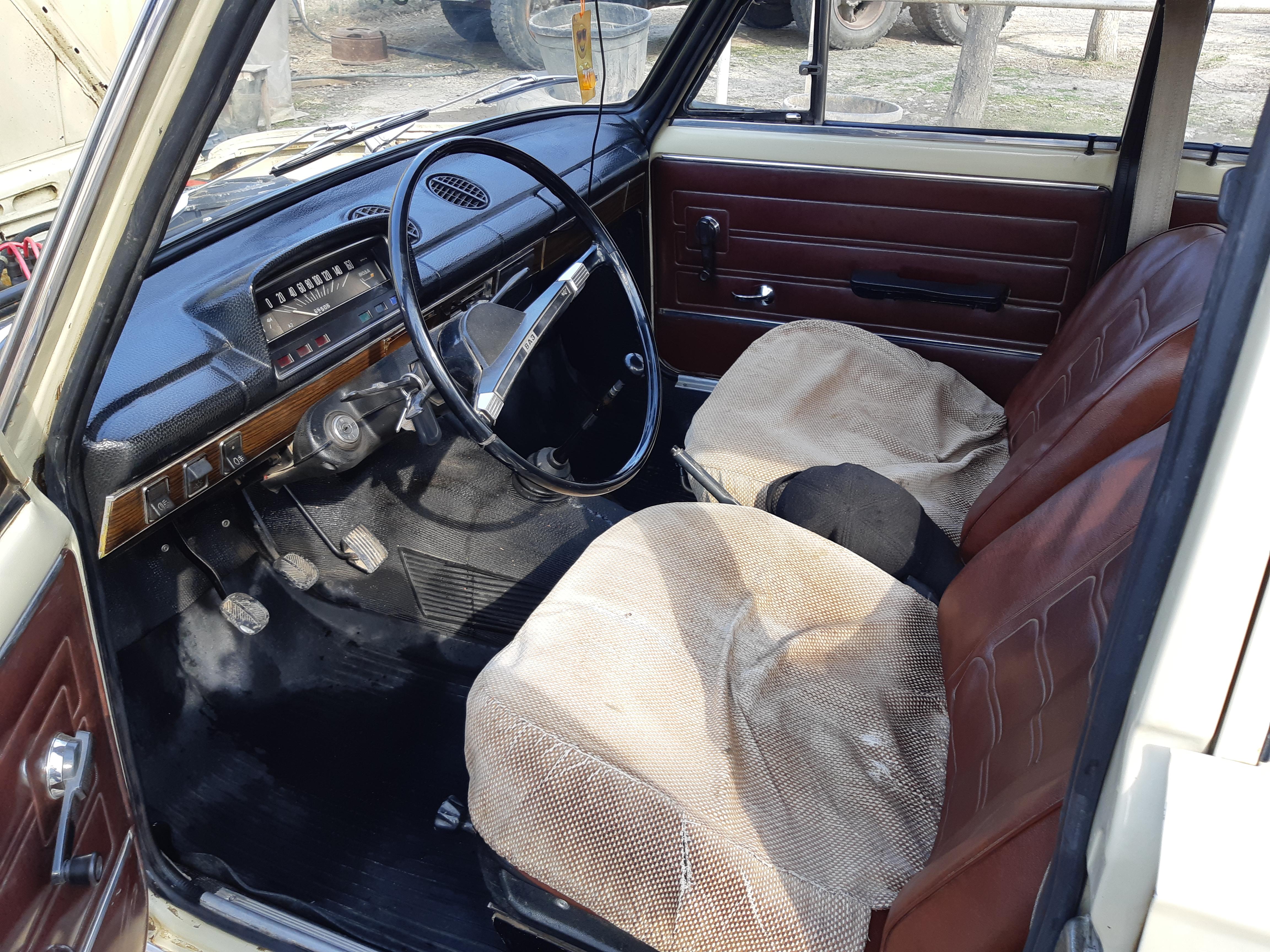 VAZ 2111 1.3(lt) 1982 Yeni avtomobil  $6000