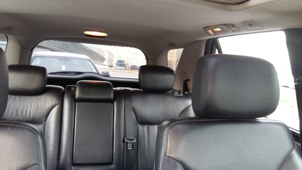 Mercedes-Benz ML 300 2.8(lt) 2006 Подержанный  $32500