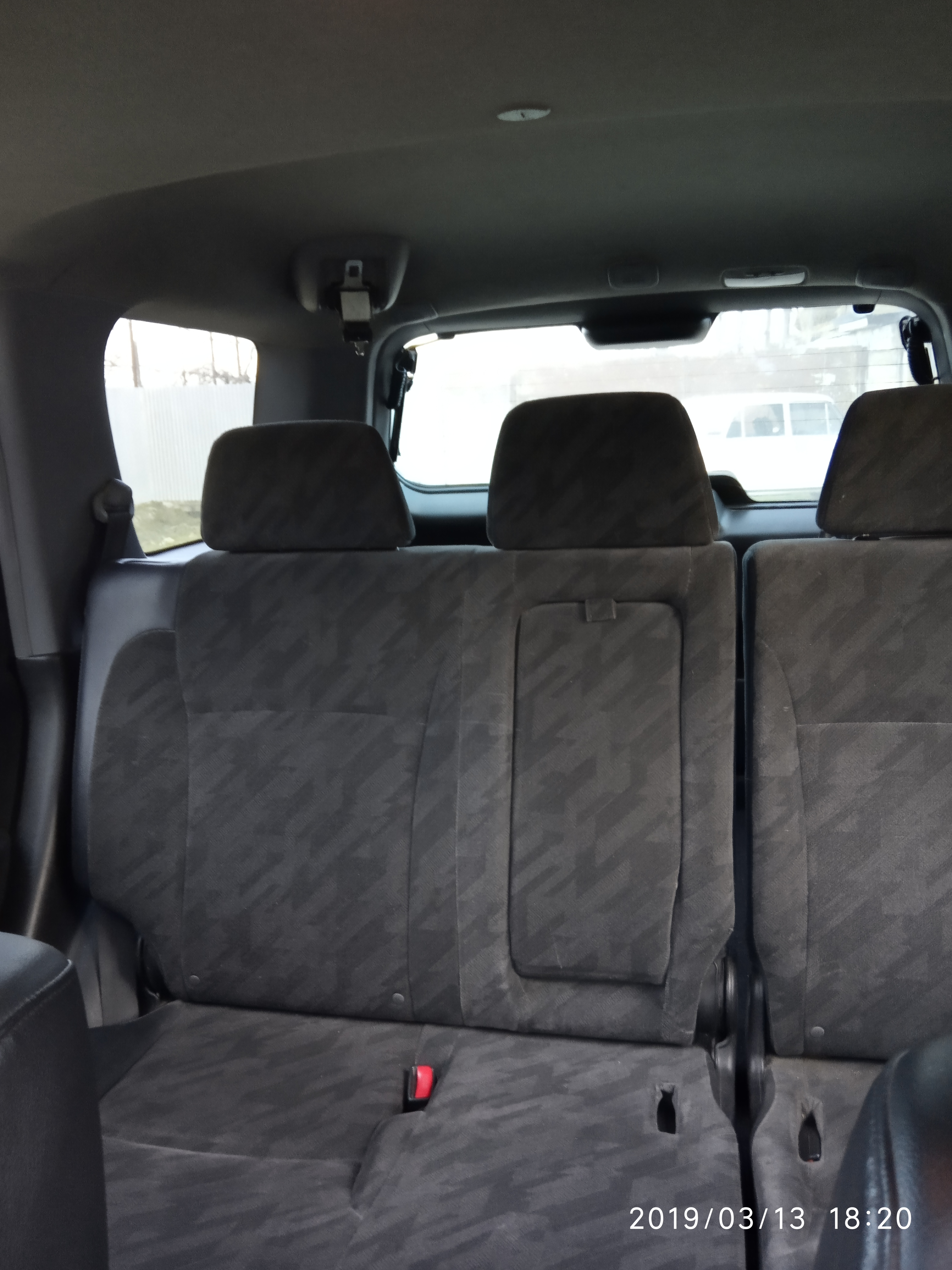 Honda CR-V 2.4(lt) 2001 Подержанный  $8200