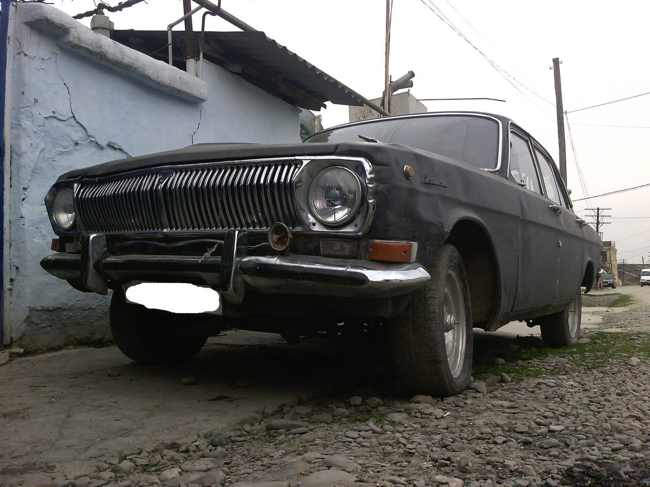 GAZ 2410