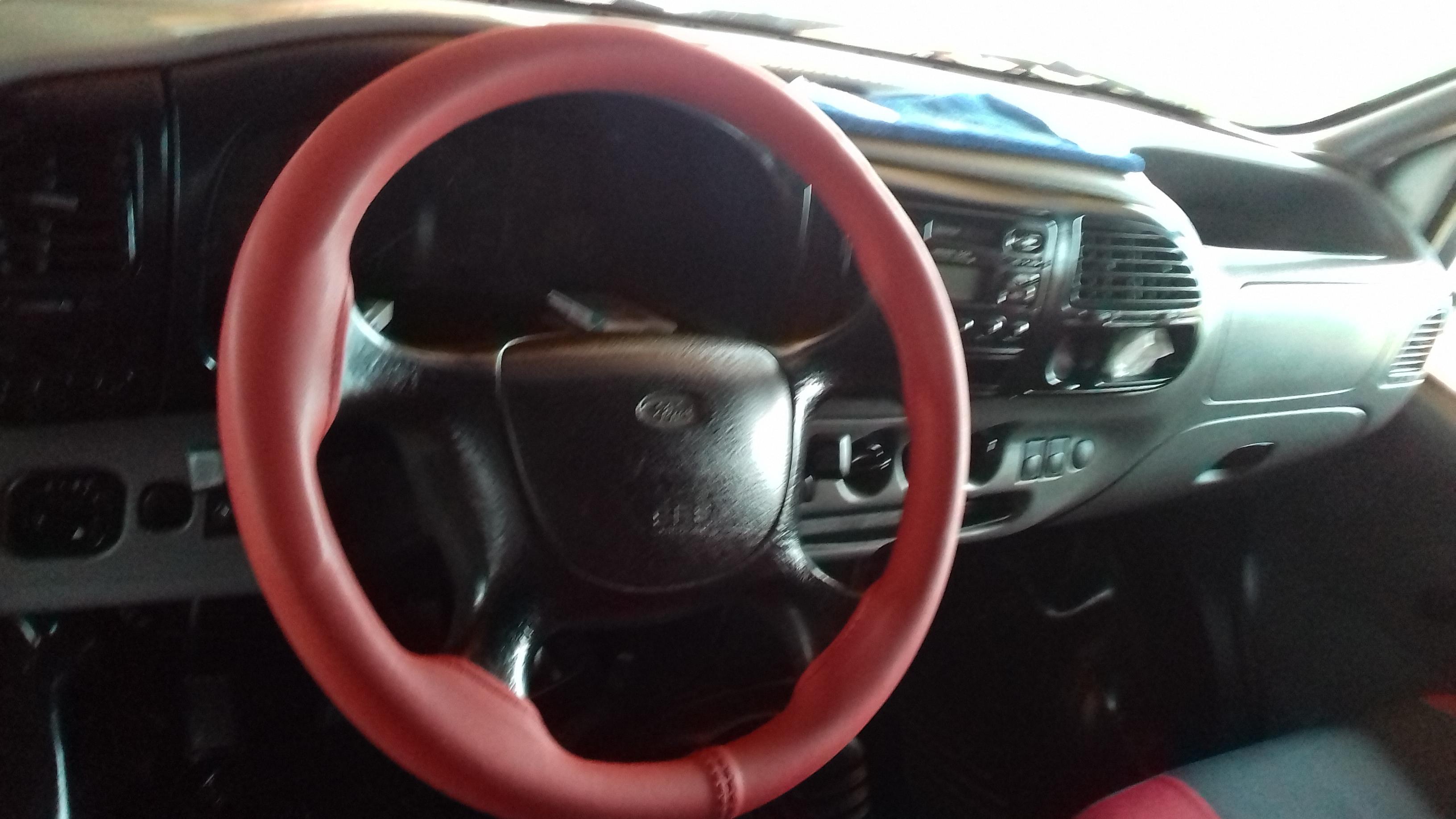 Ford Transit 2.5(lt) 1999 Подержанный  $14000