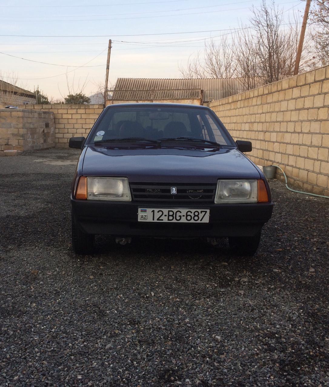 VAZ 21099