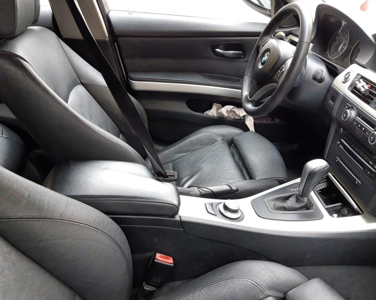 BMW 335 3.0(lt) 2008 İkinci əl  $15000