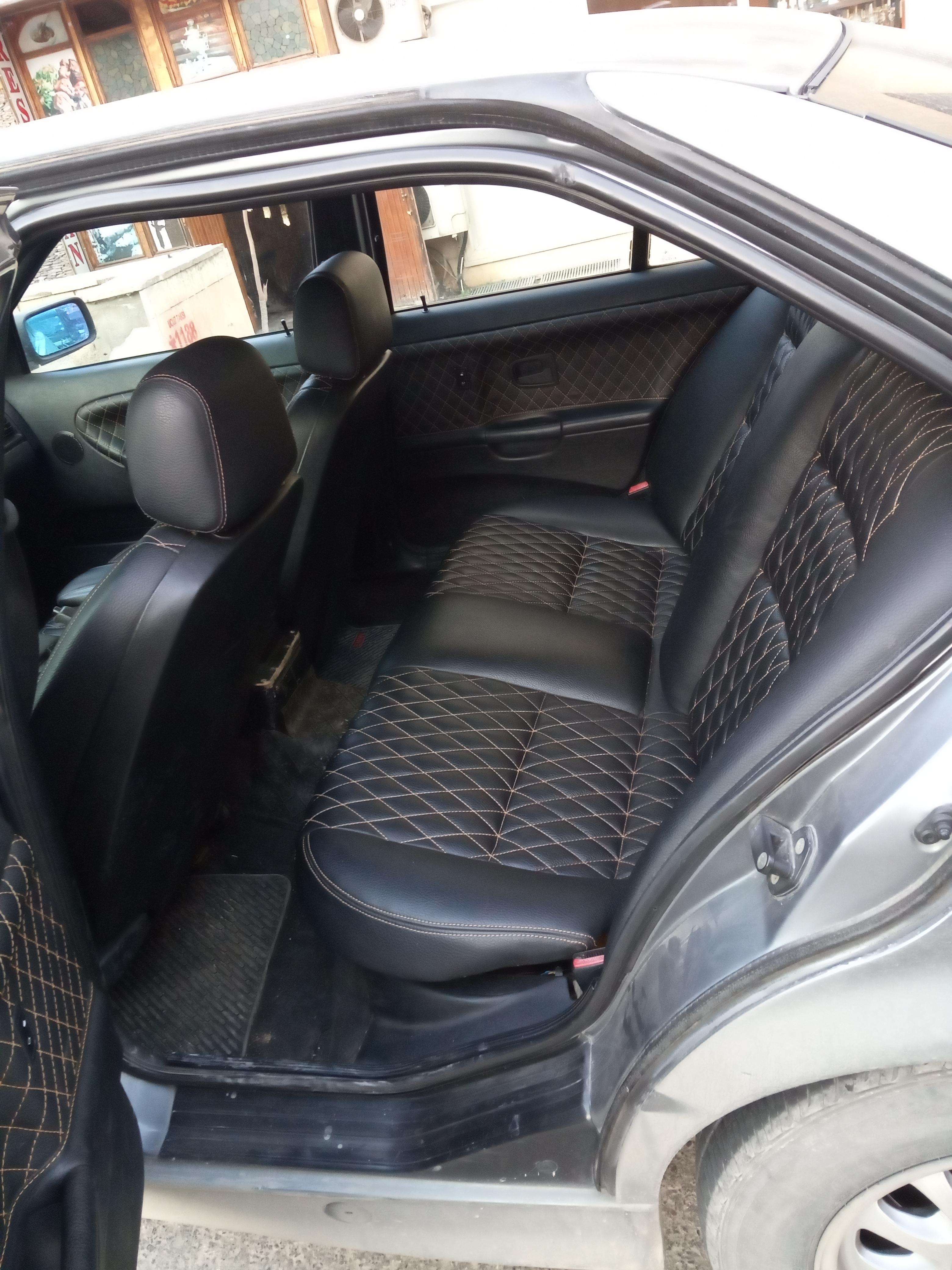 BMW 320 2.0(lt) 1994 İkinci əl  $5500