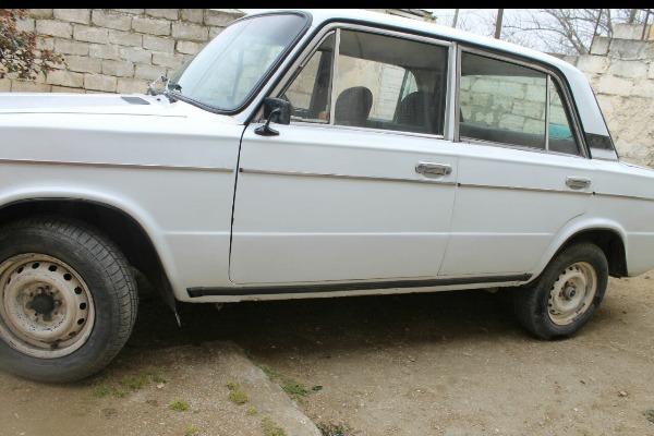 VAZ 2106 1.5(lt) 1994 İkinci əl  $4000