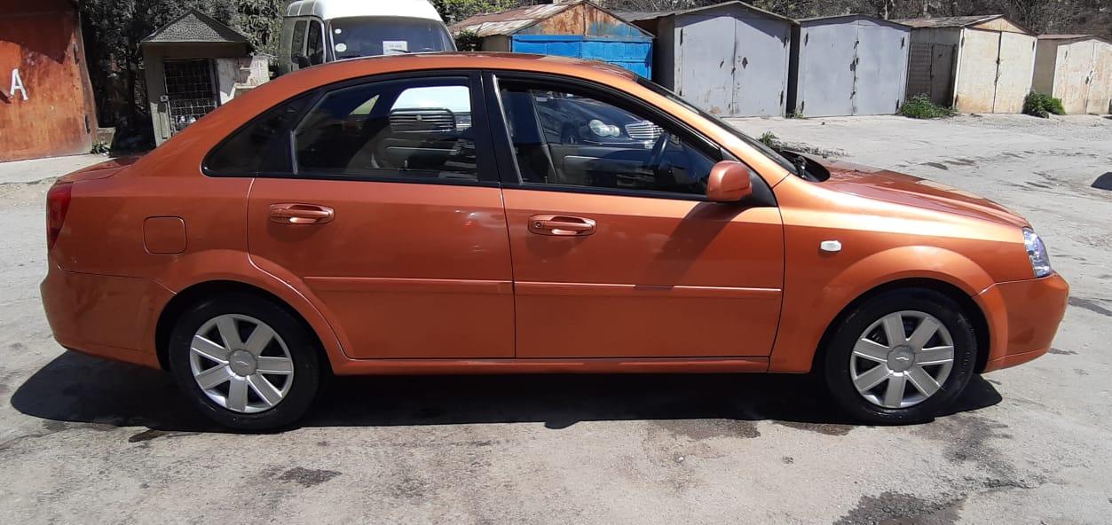 Chevrolet Gentra 1.6(lt) 2007 İkinci əl  $10200