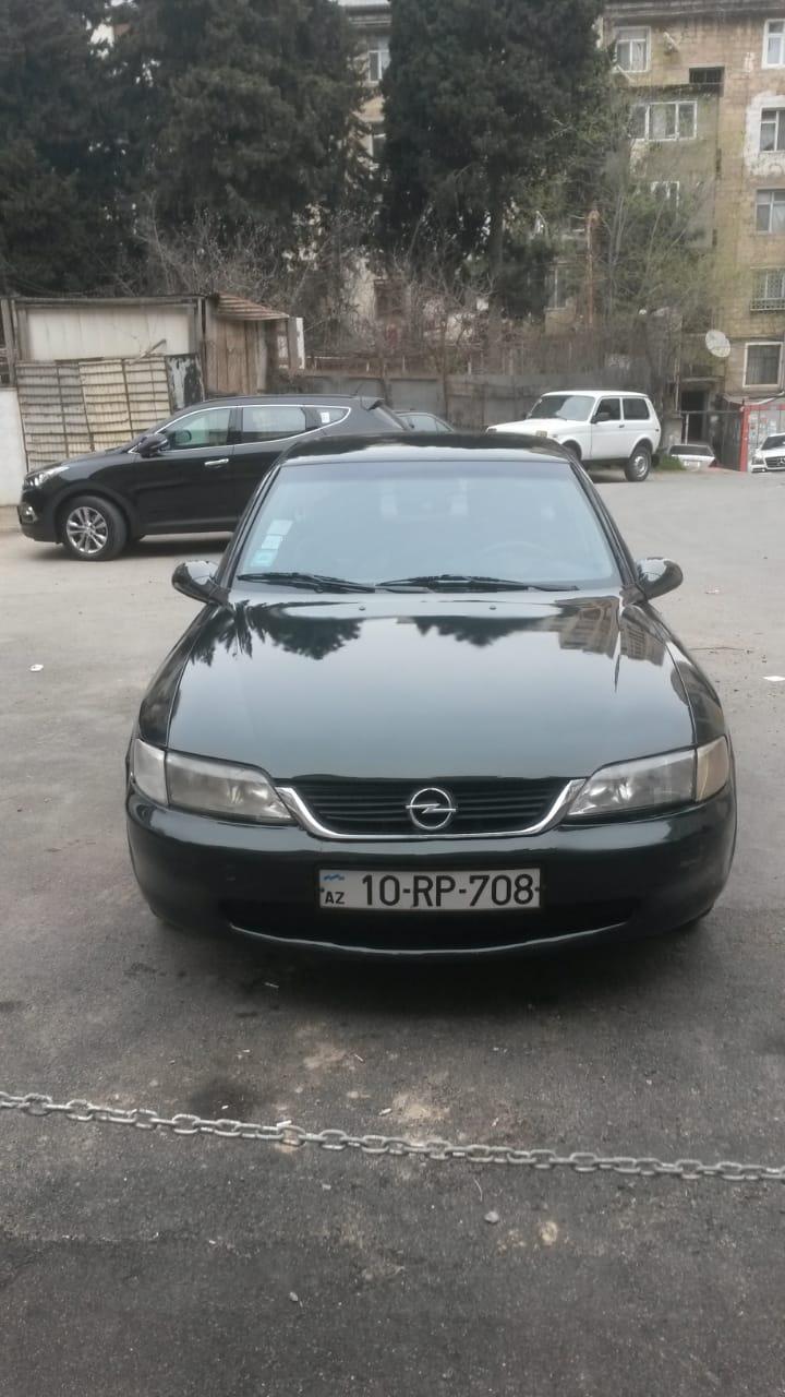 Opel Vectra 2.0(lt) 1997 İkinci əl  $5800