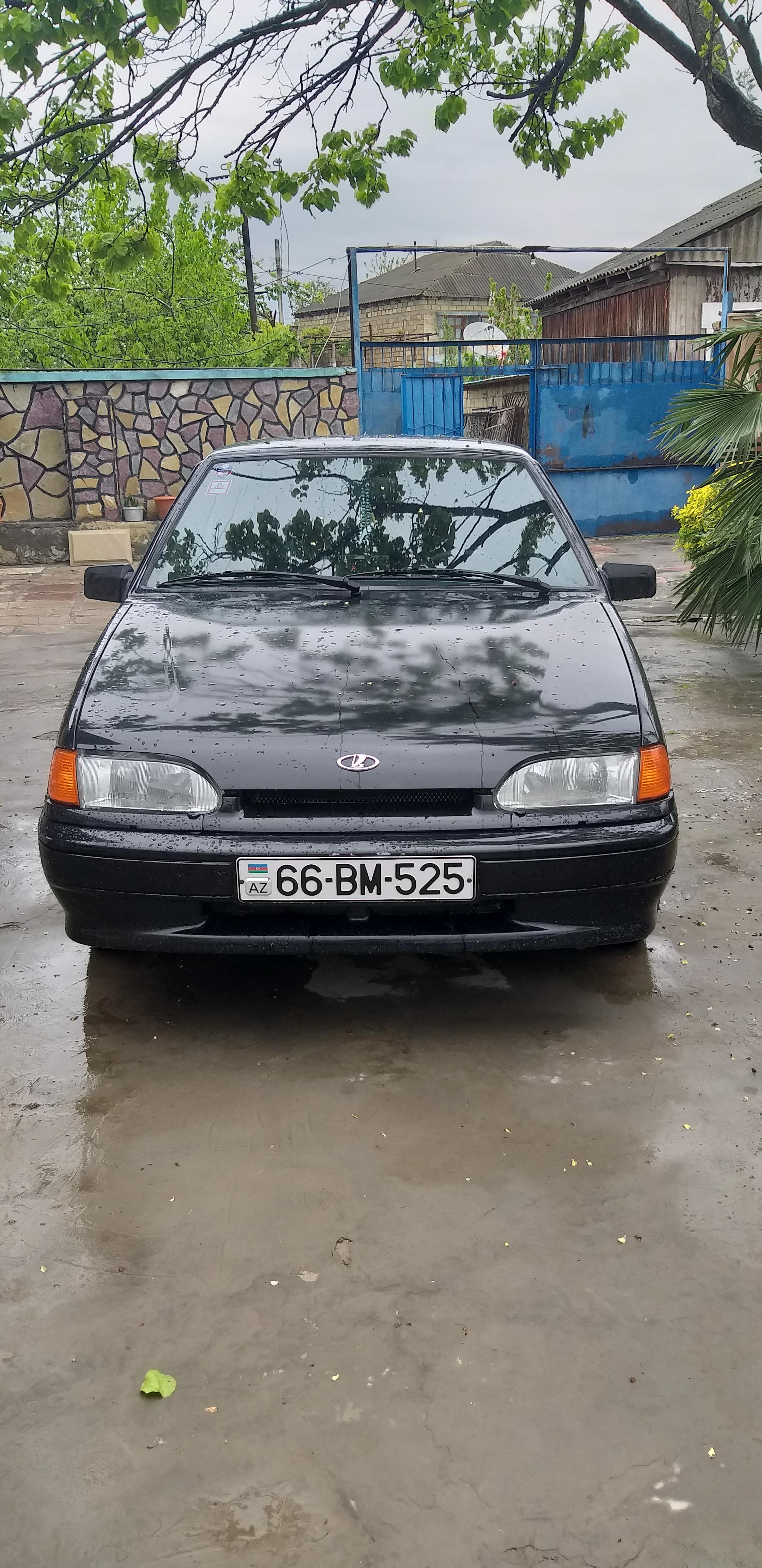 VAZ 2115