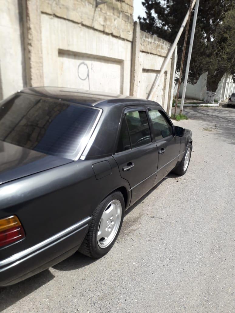 Mercedes-Benz E 280 2.8(lt) 1994 Second hand  $4900