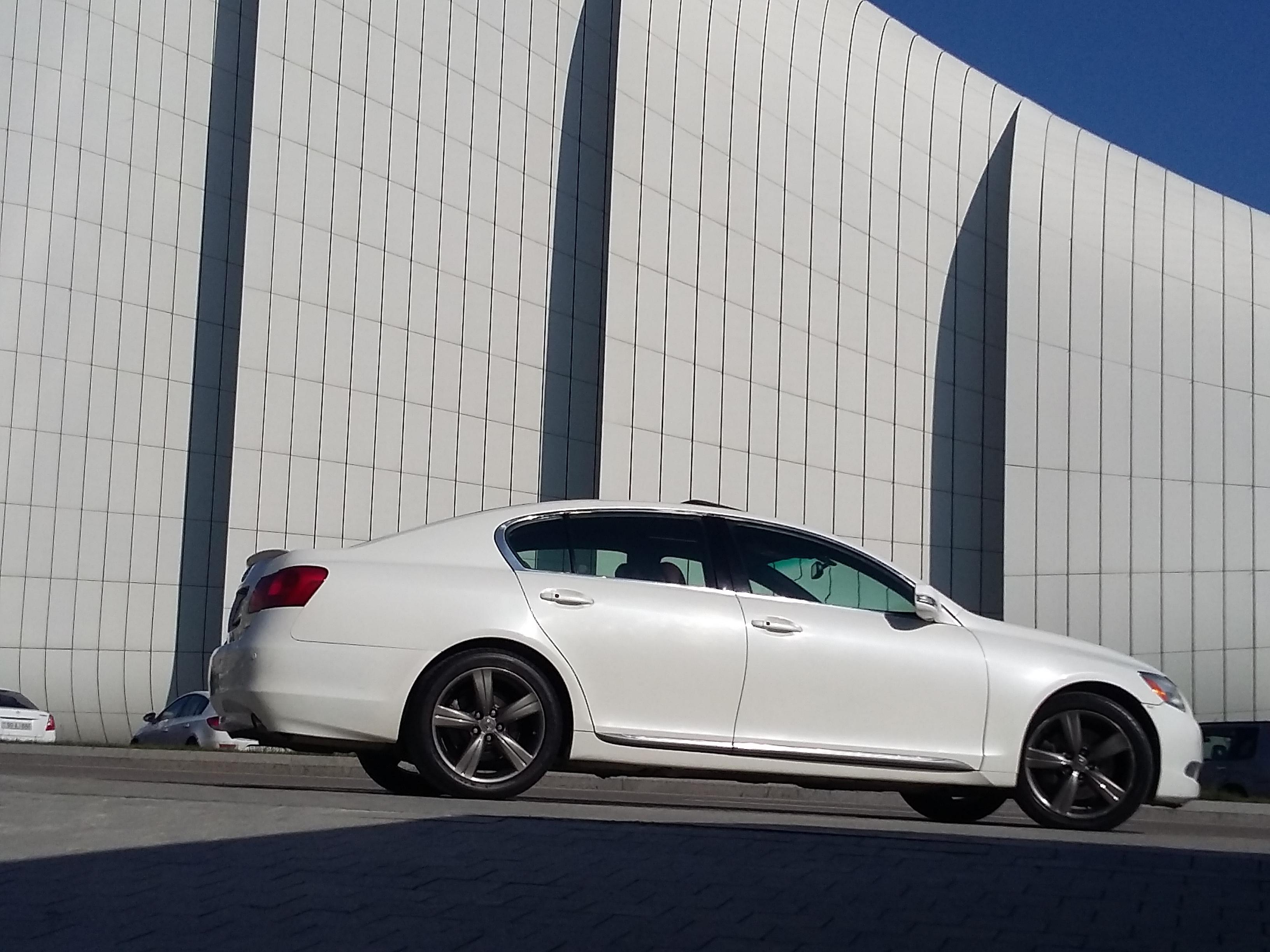 Lexus GS 300 3.0(lt) 2009 İkinci əl  $14700