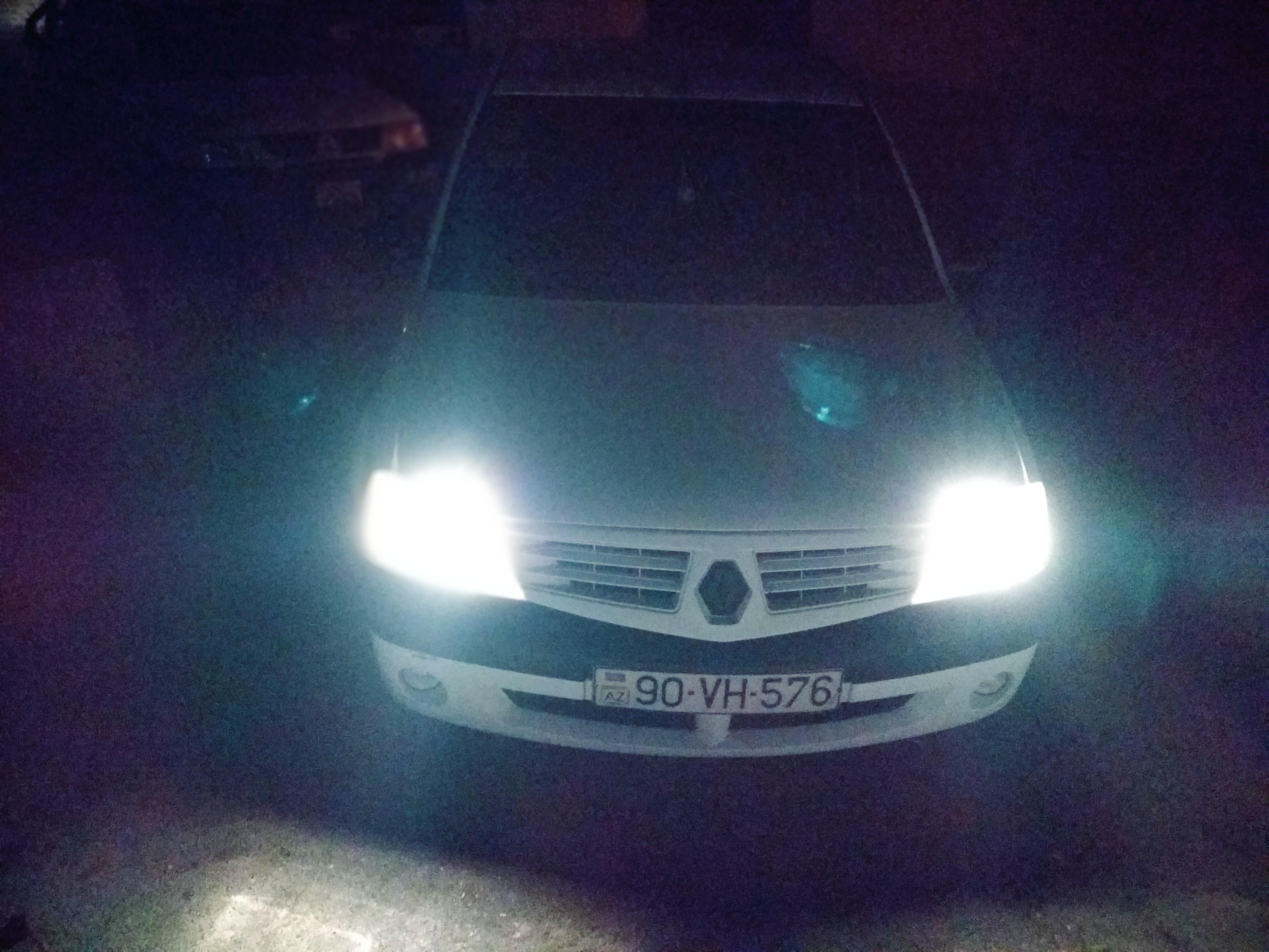 Renault Tondar 1.6(lt) 2012 İkinci əl  $8300