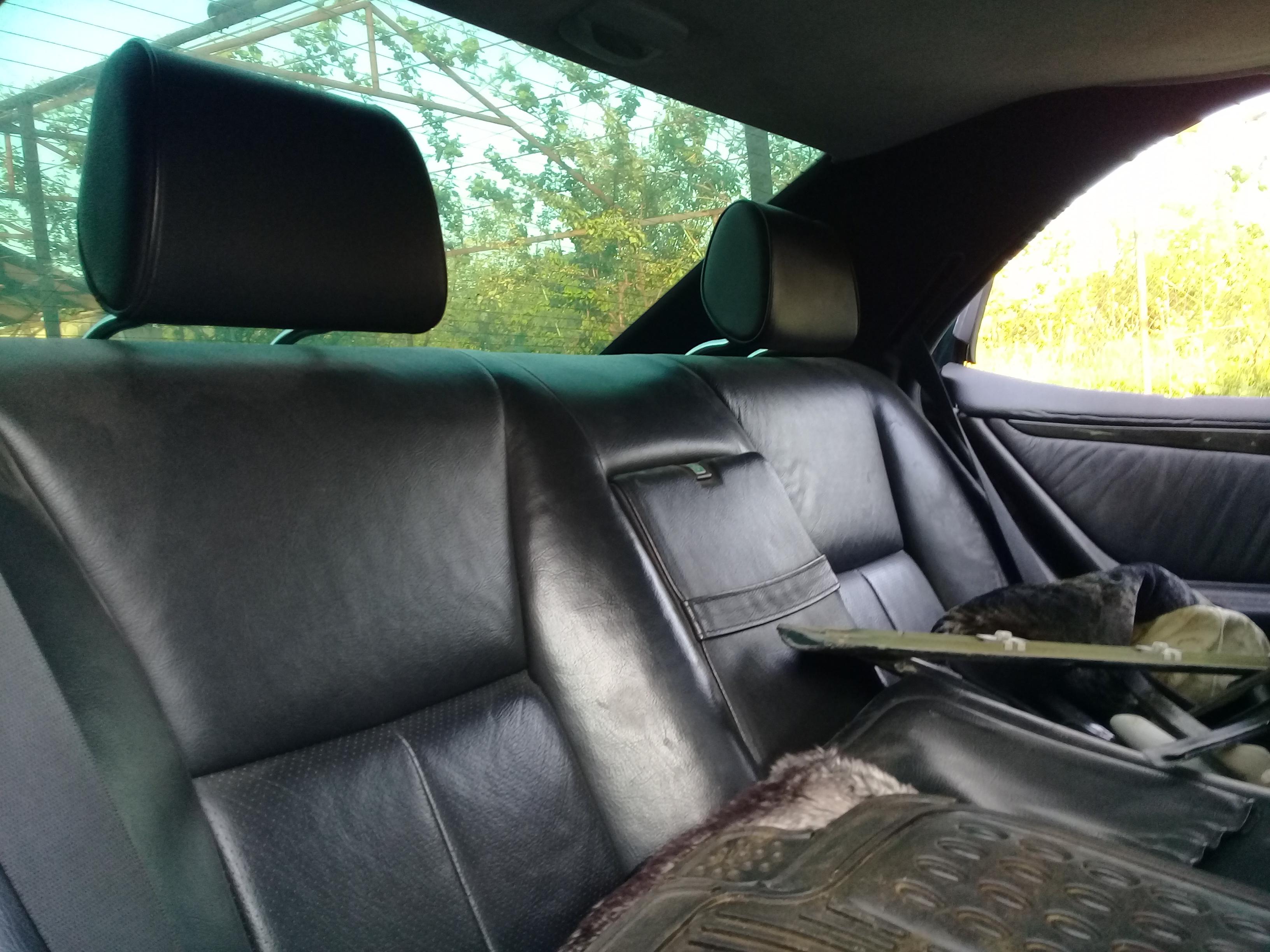 Mercedes-Benz E 230 2.3(lt) 1997 İkinci əl  $5000