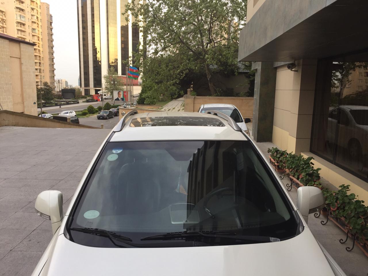 Chevrolet Captiva 3.0(lt) 2012 İkinci əl  $16500