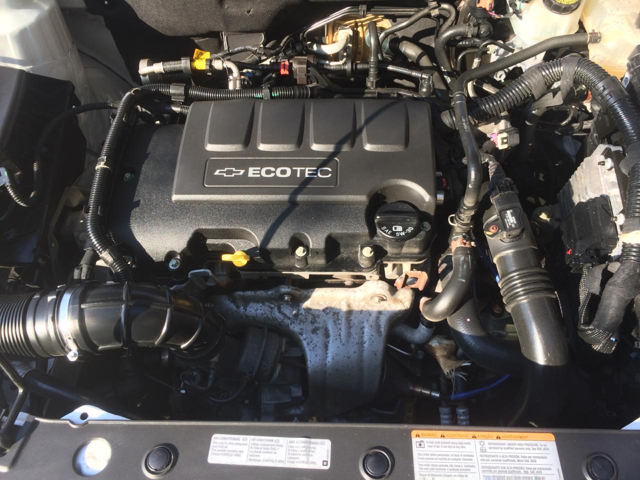 Chevrolet Cruze 1.4(lt) 2012 Новый автомобиль  $8600