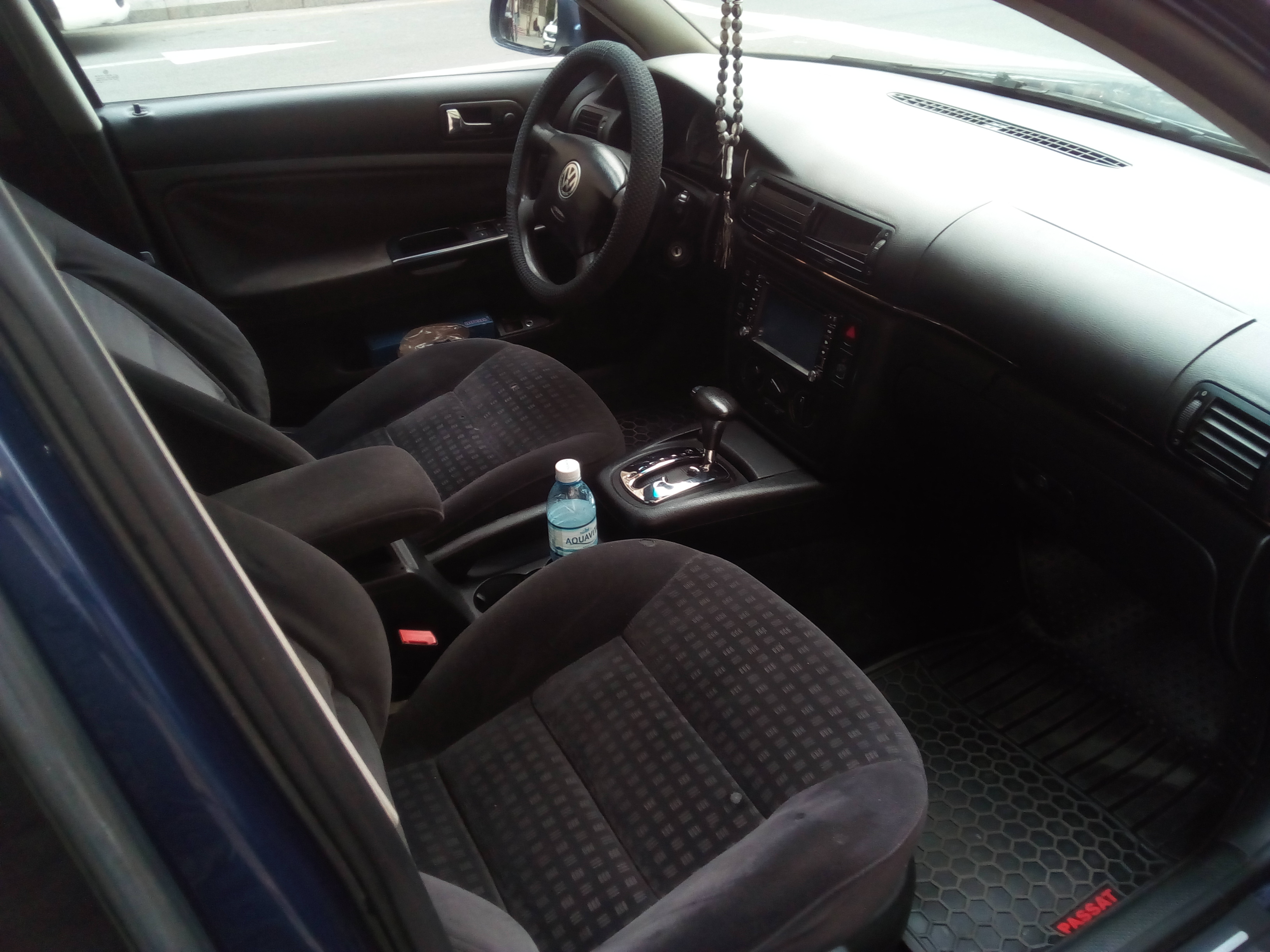 Volkswagen Passat 1.8(lt) 2002 İkinci əl  $3500