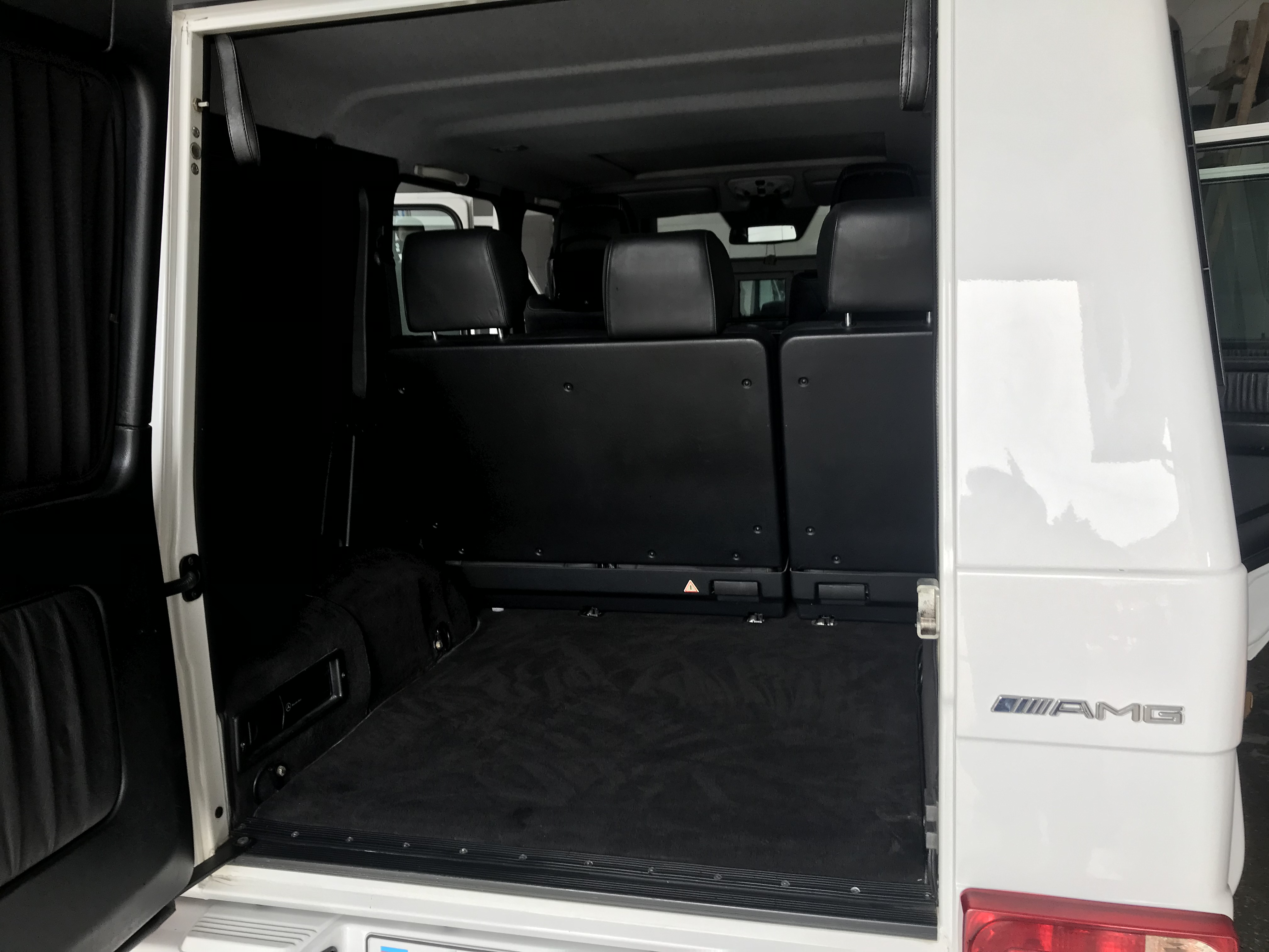 Mercedes-Benz G 320 3.2(lt) 2001 İkinci əl  $40900