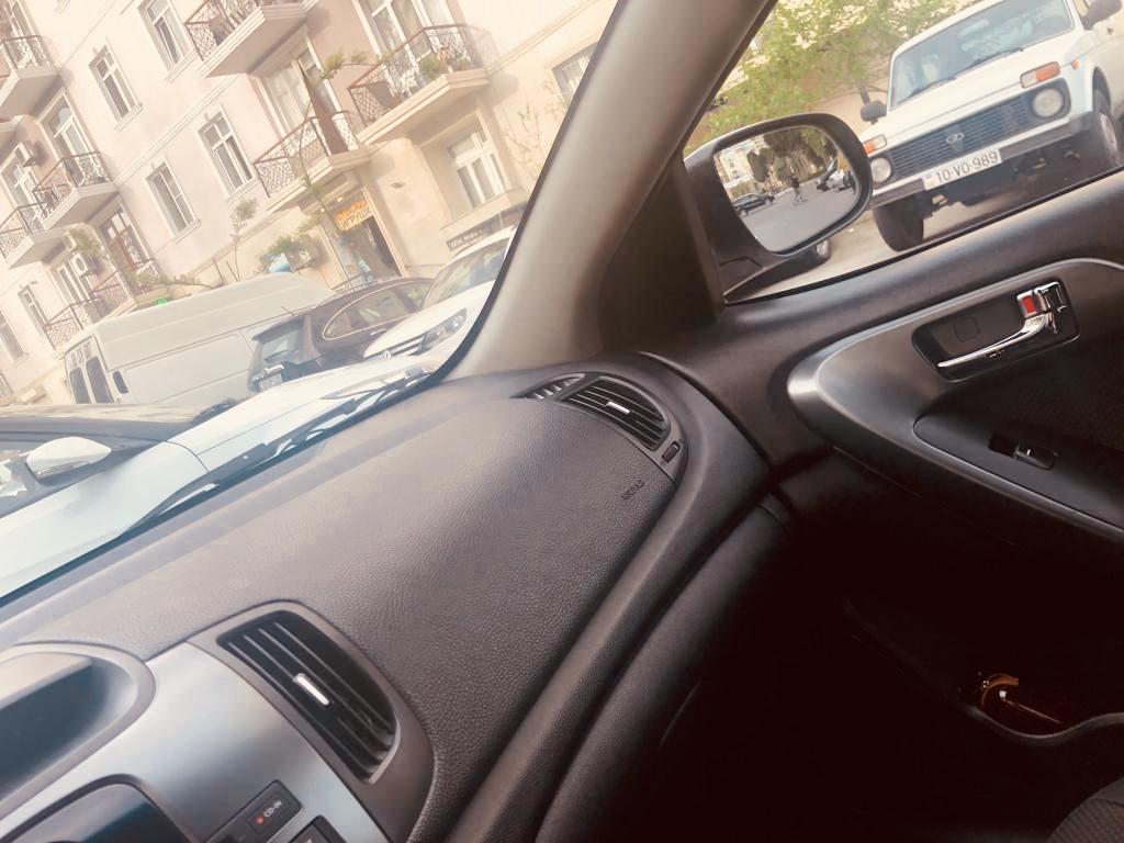 Kia Cerato 1.6(lt) 2012 Подержанный  $10200