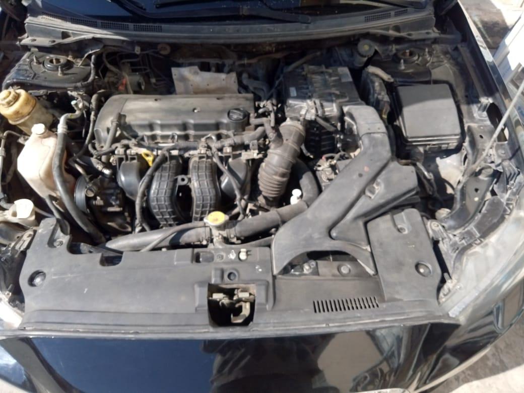 Mitsubishi Lancer 2.0(lt) 2007 İkinci əl  $6500