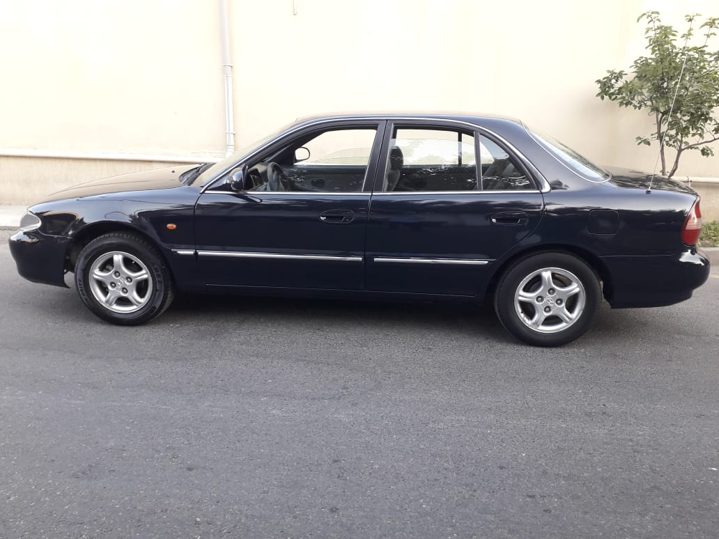 Hyundai Sonata 2.0(lt) 1998 İkinci əl  $4600