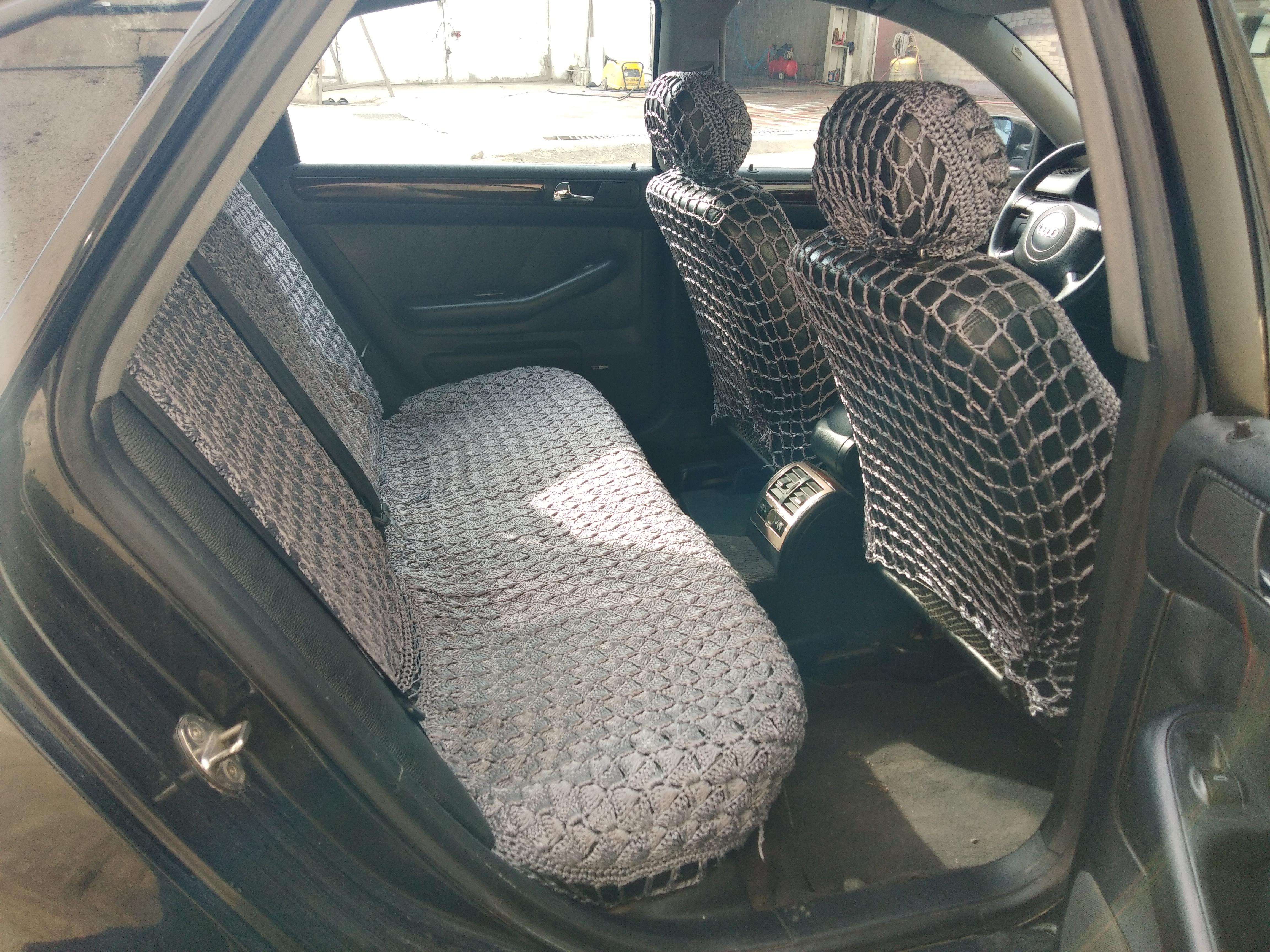 Audi A6 2.4(lt) 1998 Подержанный  $4300