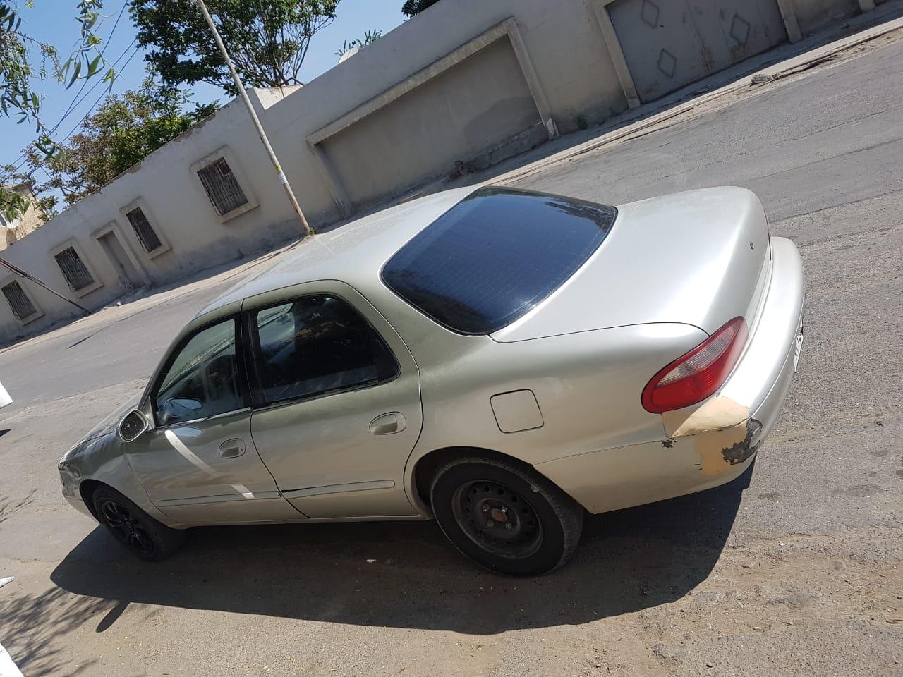 Kia Clarus 2.0(lt) 1998 Подержанный  $3300
