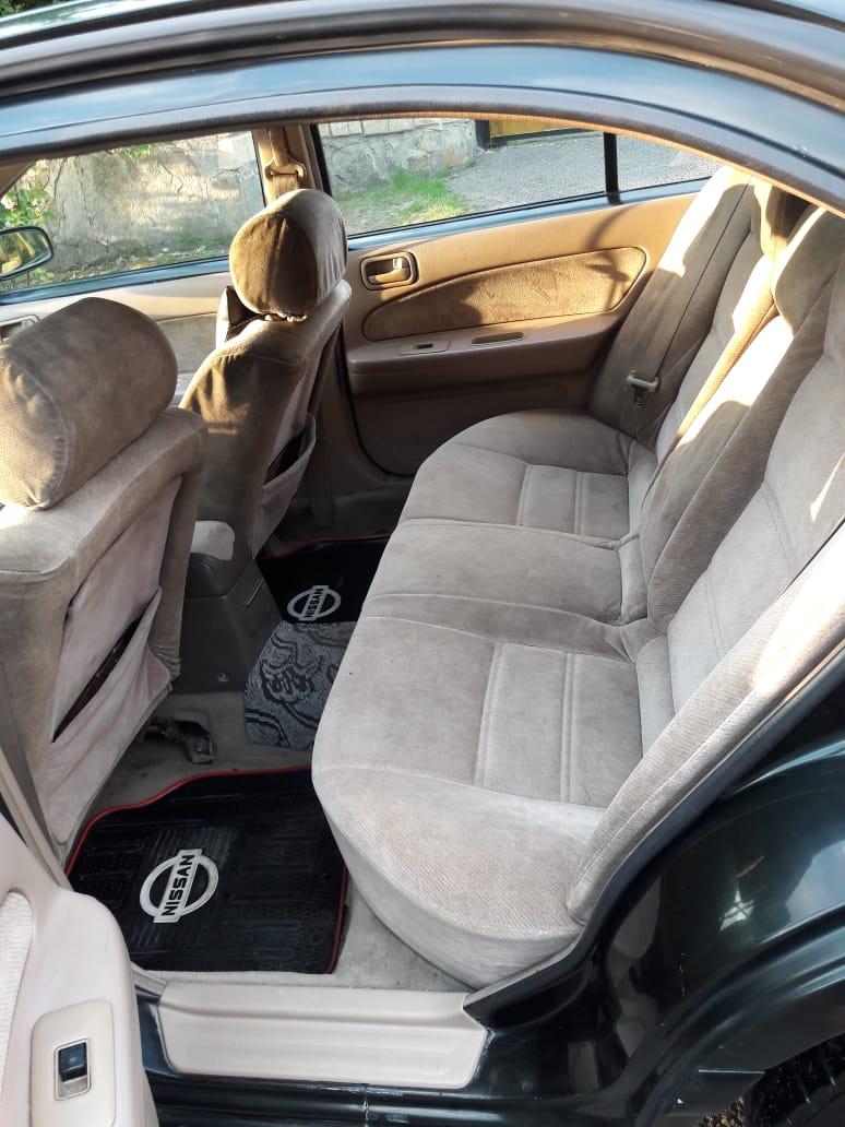 Nissan Maxima 3.0(lt) 1998 Подержанный  $6000