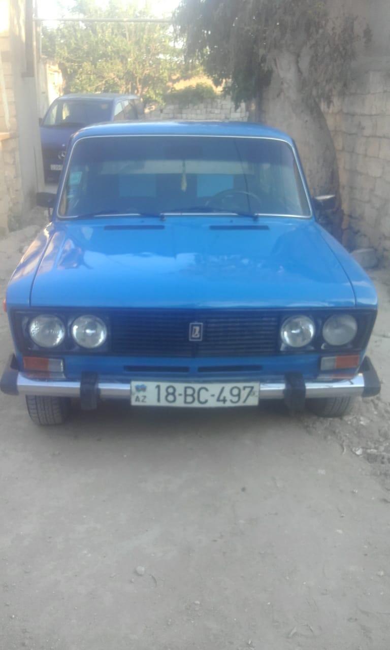 VAZ 2106