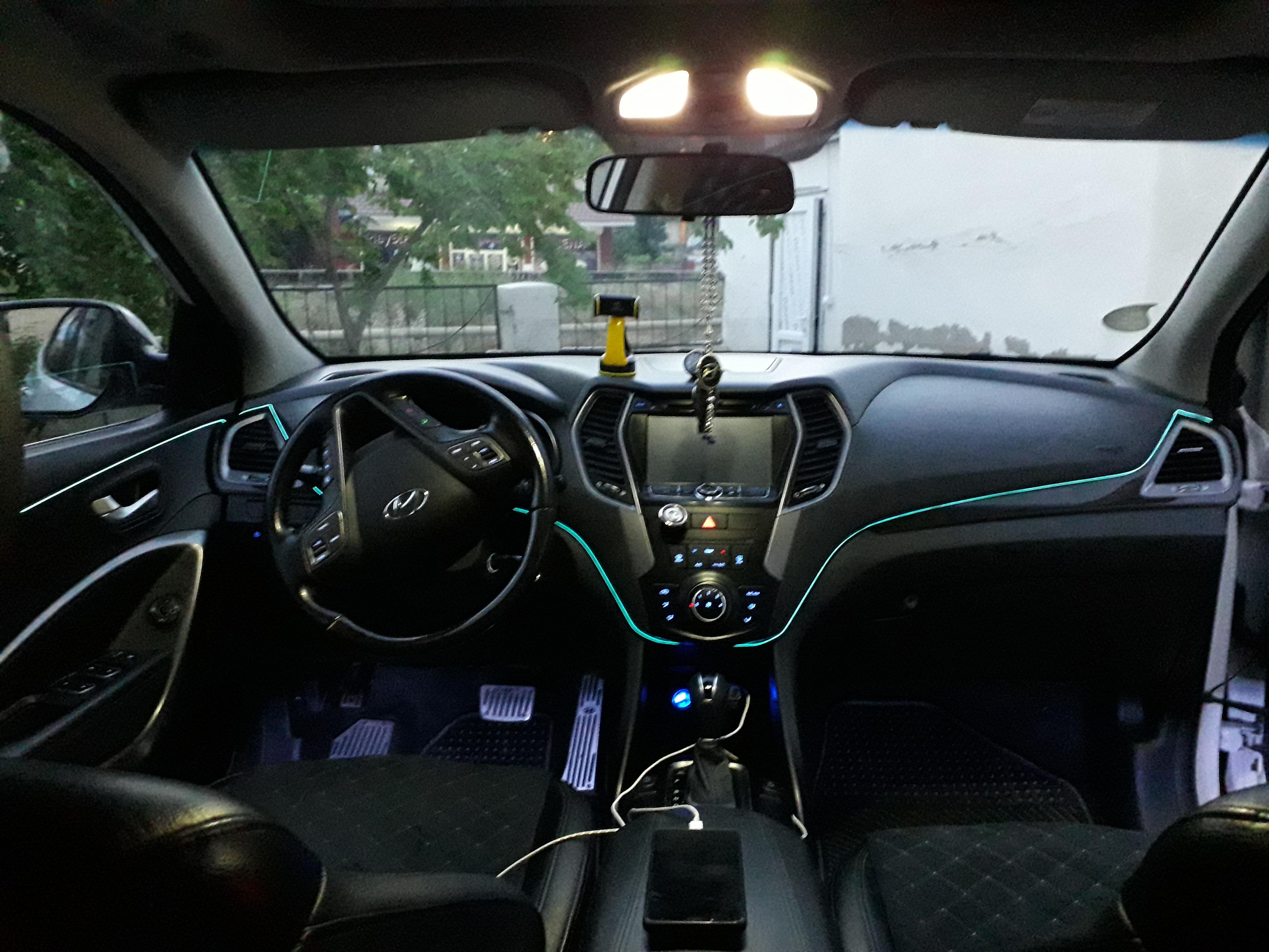 Hyundai Santa FE 2.4(lt) 2013 Подержанный  $35000