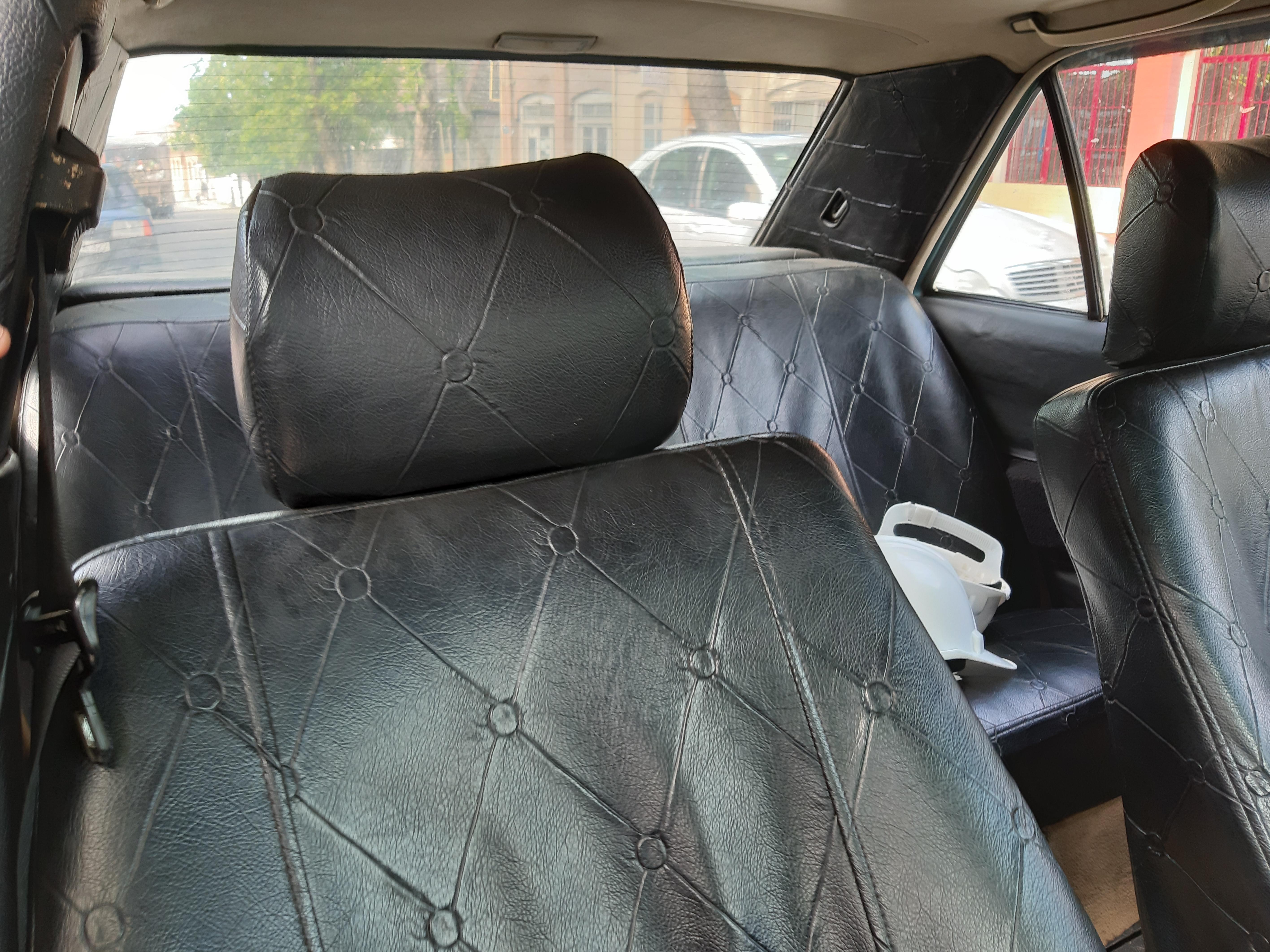 Mercedes-Benz 190 2.3(lt) 1990 Подержанный  $5500