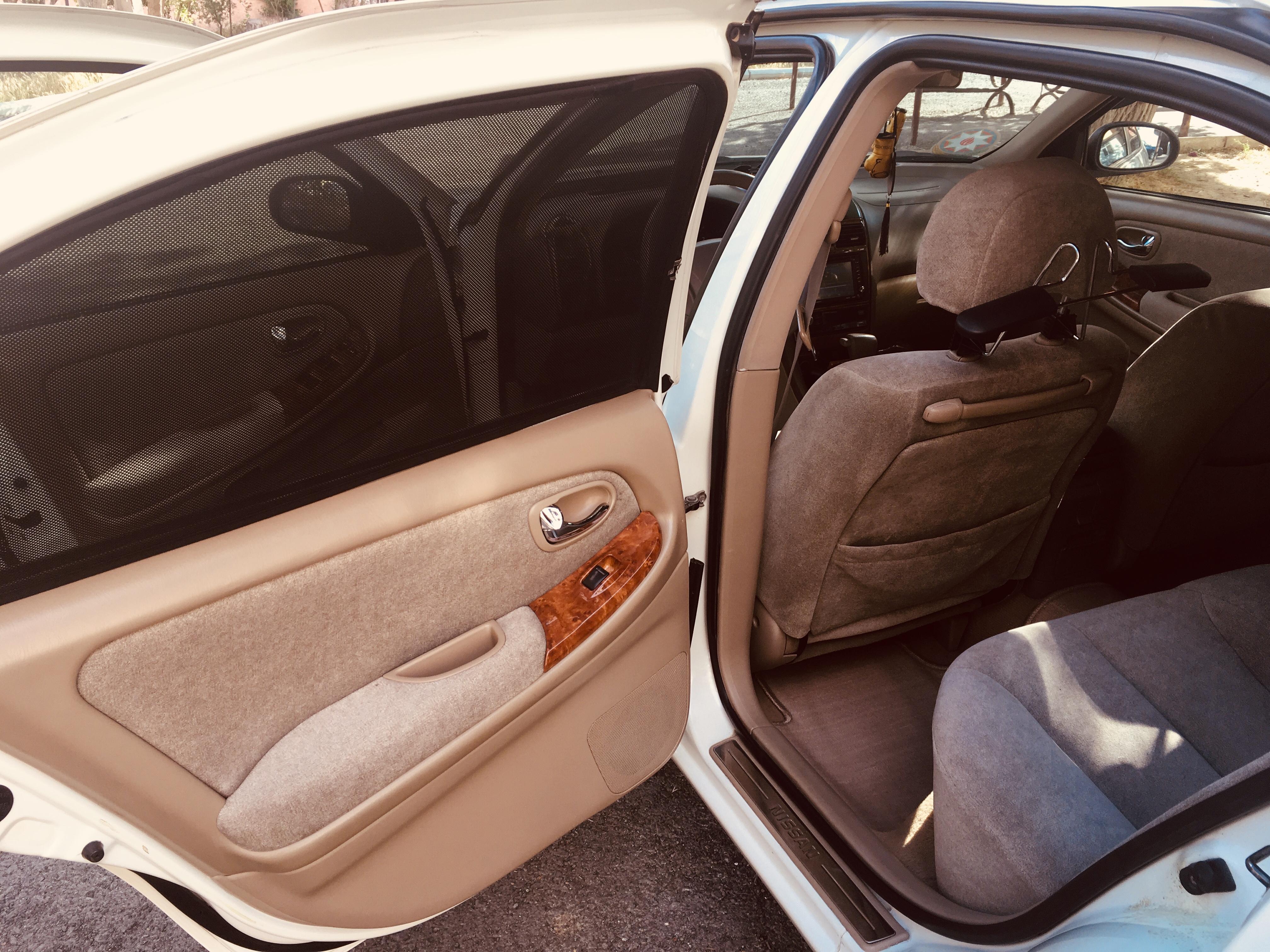 Nissan Maxima 3.0(lt) 2006 İkinci əl  $8500