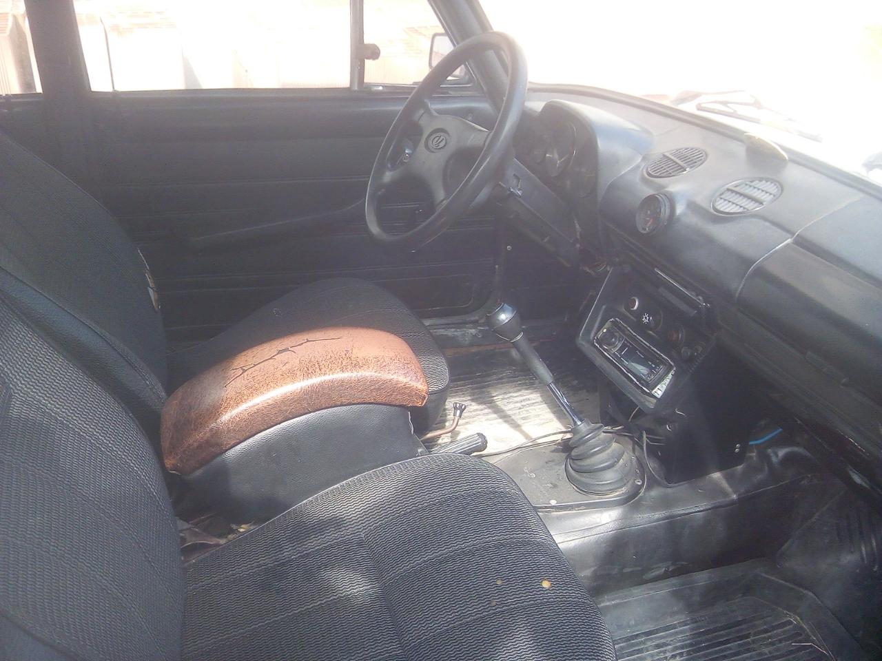 VAZ 21011 1.3(lt) 1983 İkinci əl  $2400