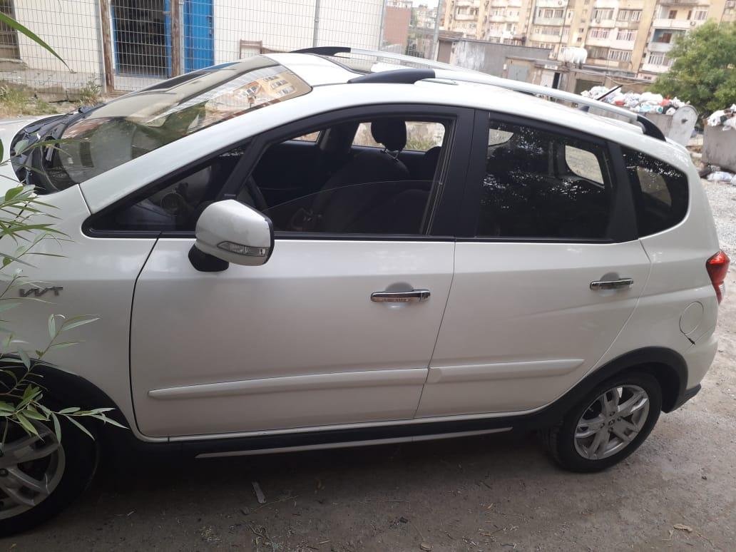 Changan CX20 1.4(lt) 2014 İkinci əl  $6200