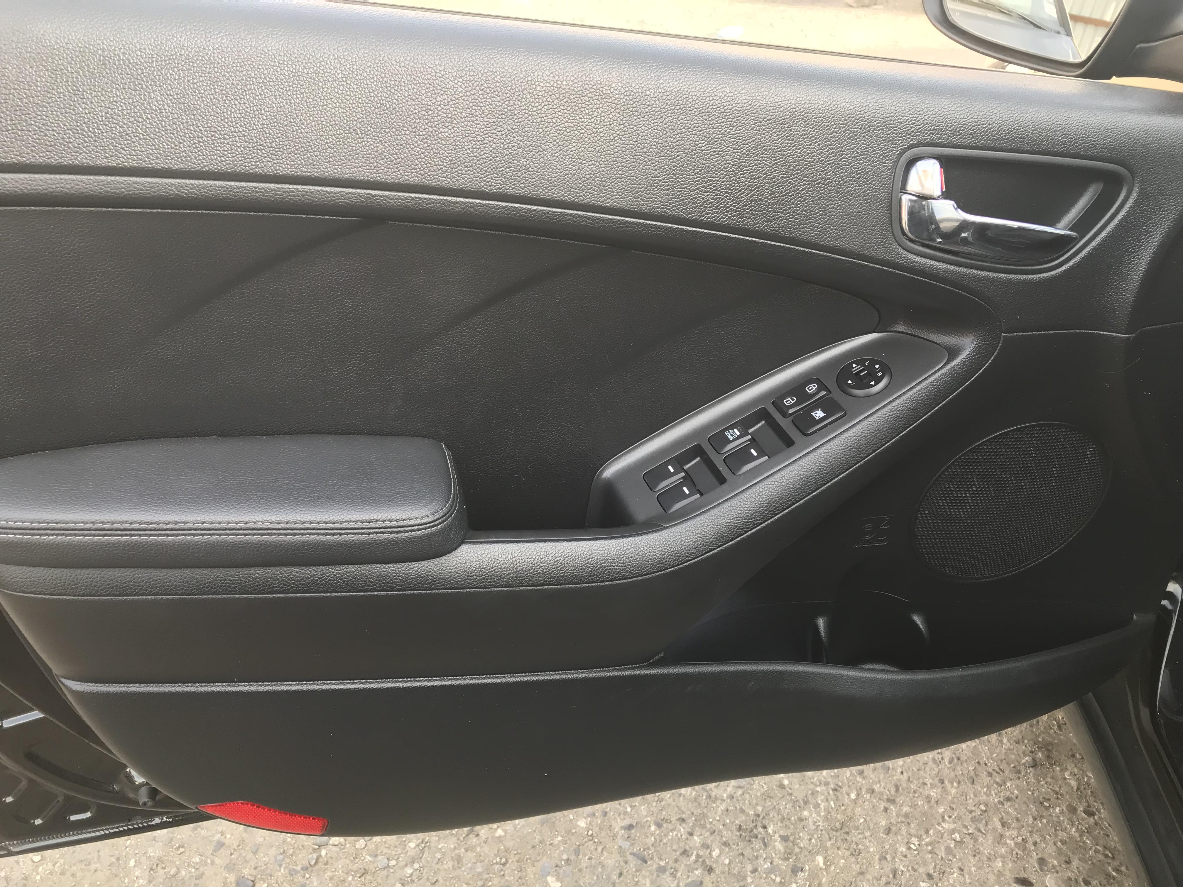 Kia Cerato 1.8(lt) 2014 Подержанный  $19900