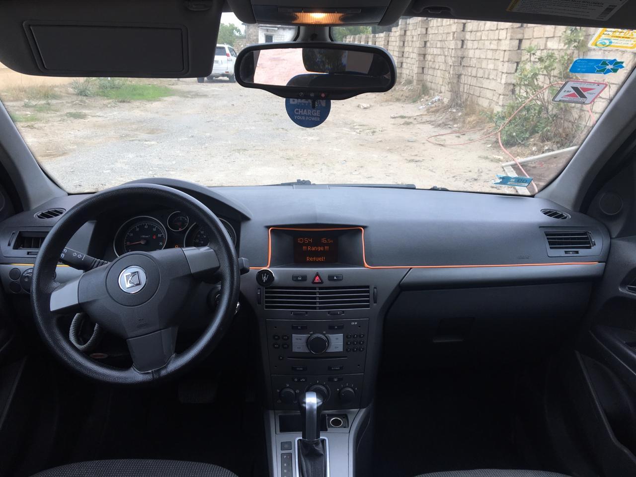 Opel Astra 1.8(lt) 2008 İkinci əl  $7000