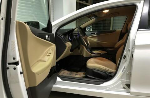 Hyundai Sonata 2.4(lt) 2011 İkinci əl  $10300