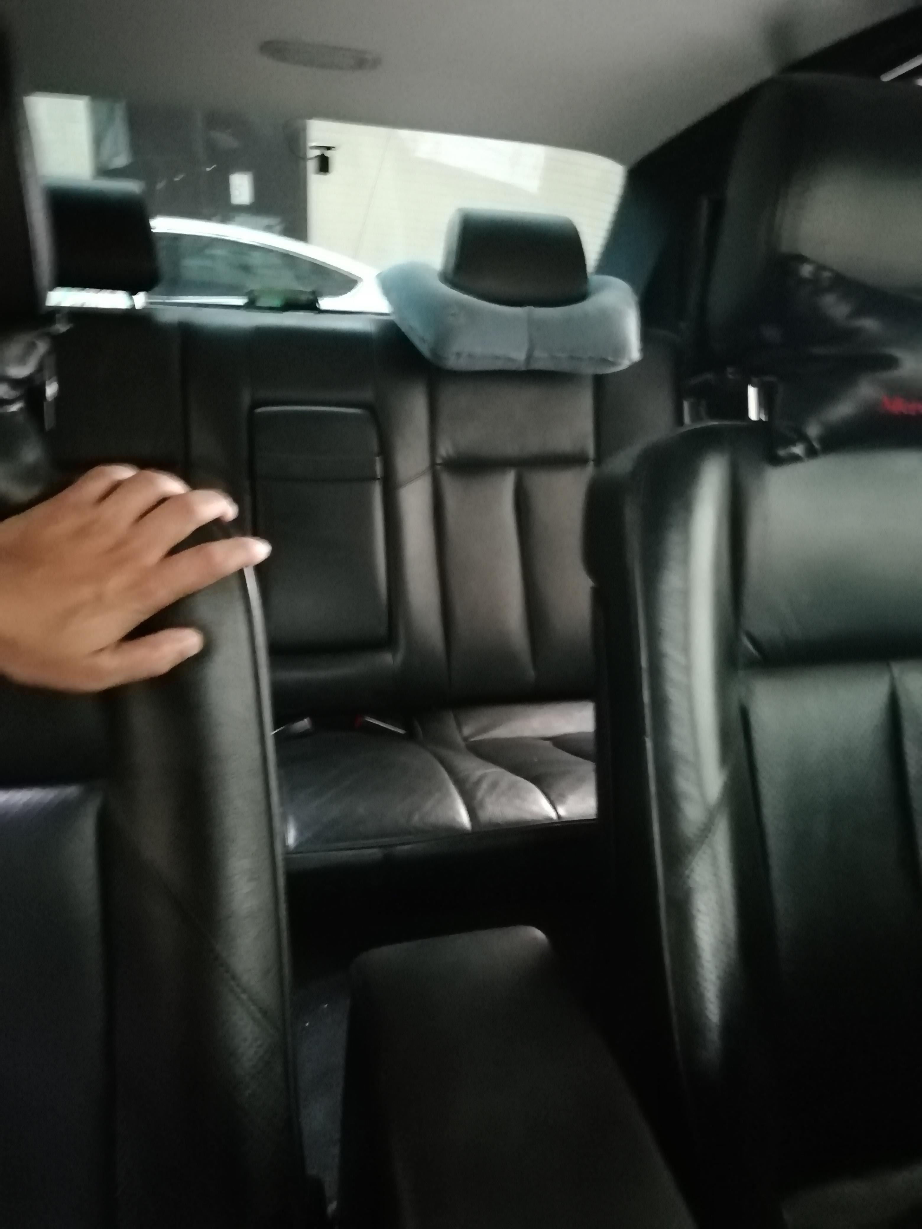 Mercedes-Benz C 200 2.0(lt) 2000 Подержанный  $9000