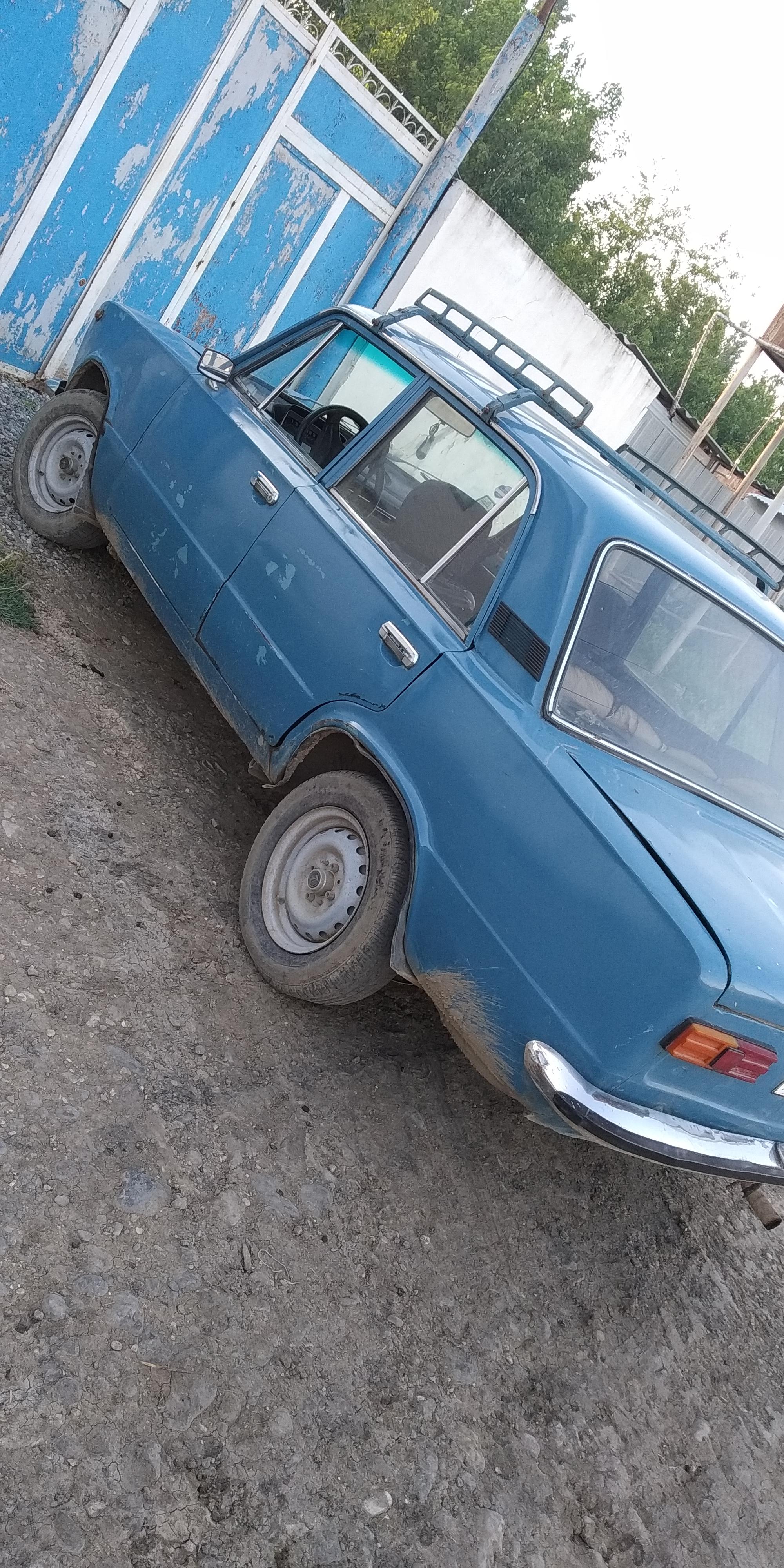 VAZ 21011