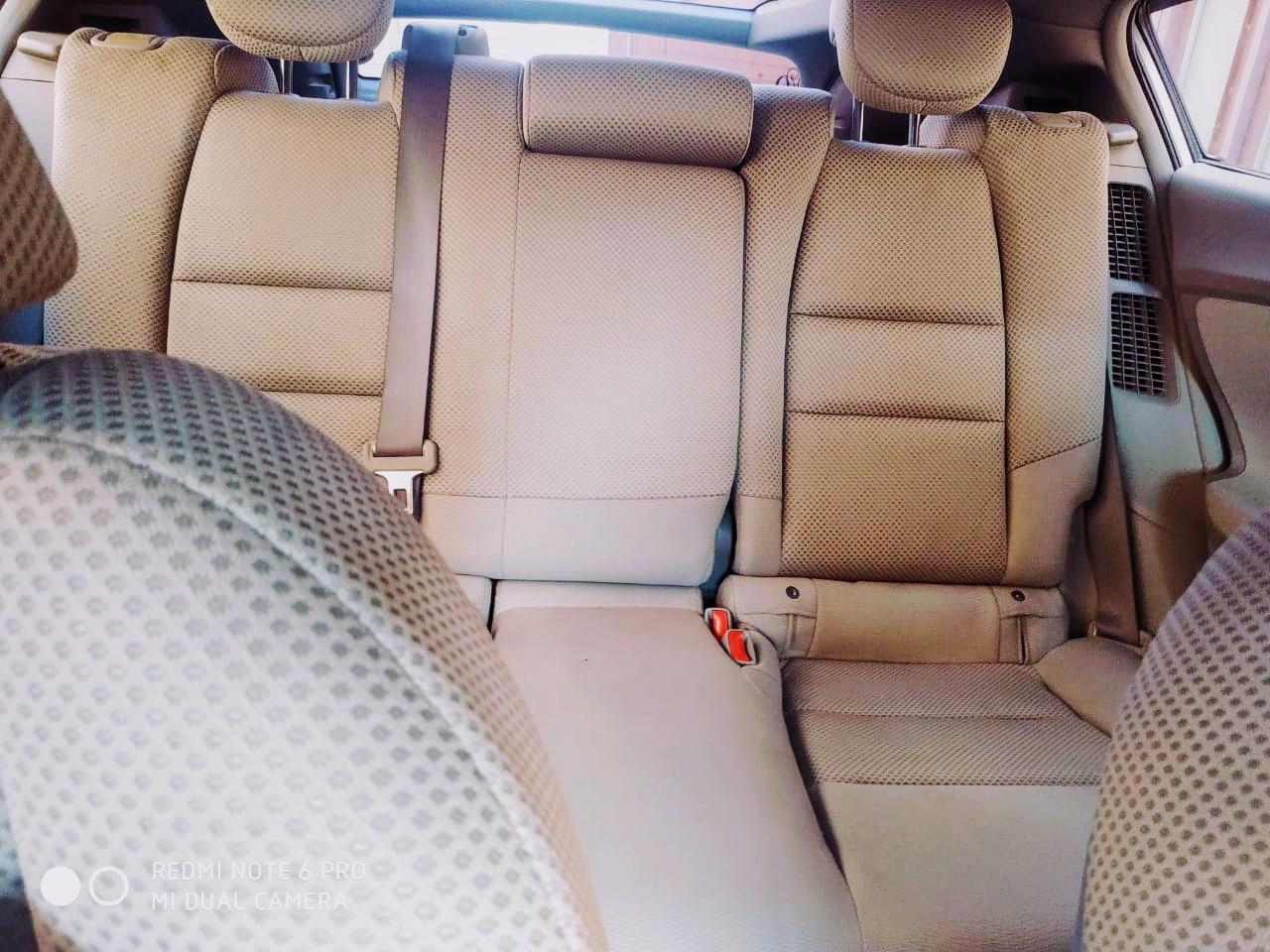 Honda Insight Hyubrid