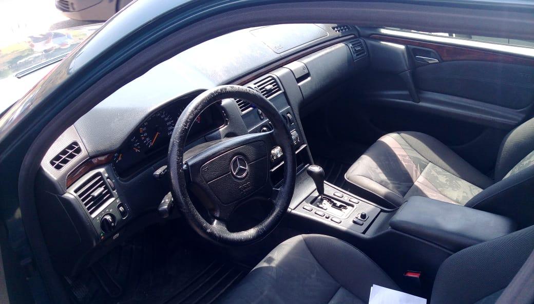 Mercedes-Benz E 240 2.4(lt) 1998 Подержанный  $10500
