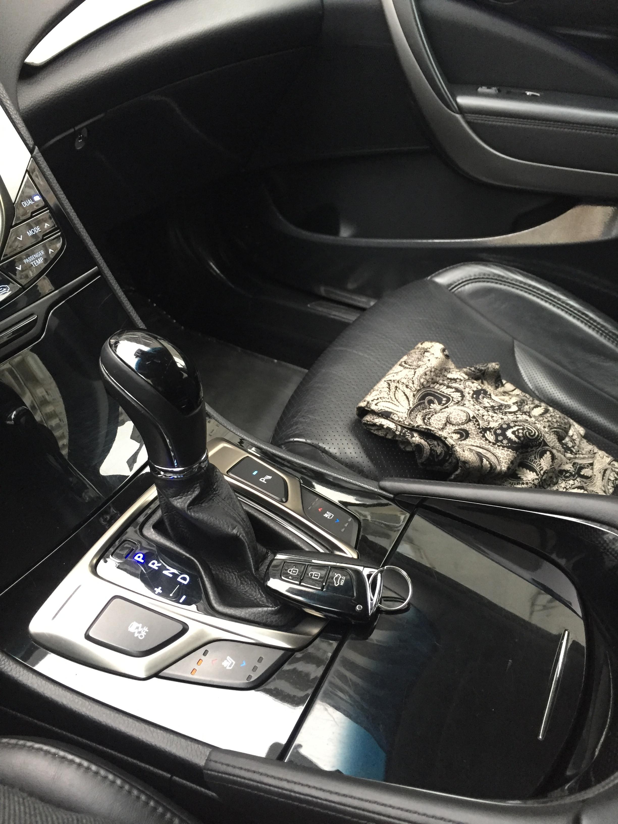 Hyundai Grandeur/Azera 2.4(lt) 2013 İkinci əl  $19000