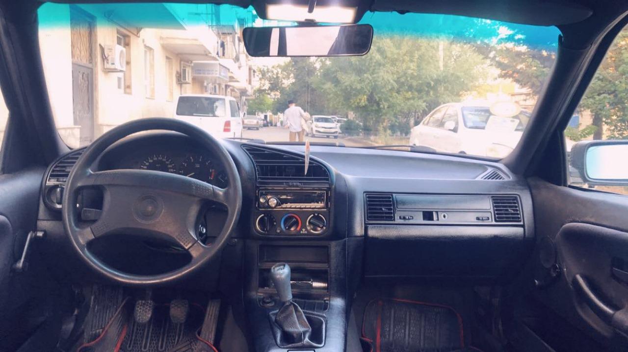 BMW 316 1.6(lt) 1993 Подержанный  $5300