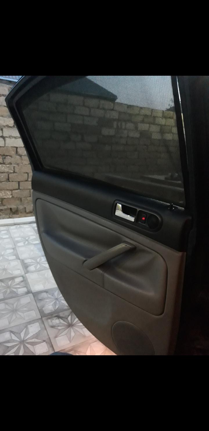 Volkswagen Passat 1.8(lt) 2003 İkinci əl  $4400