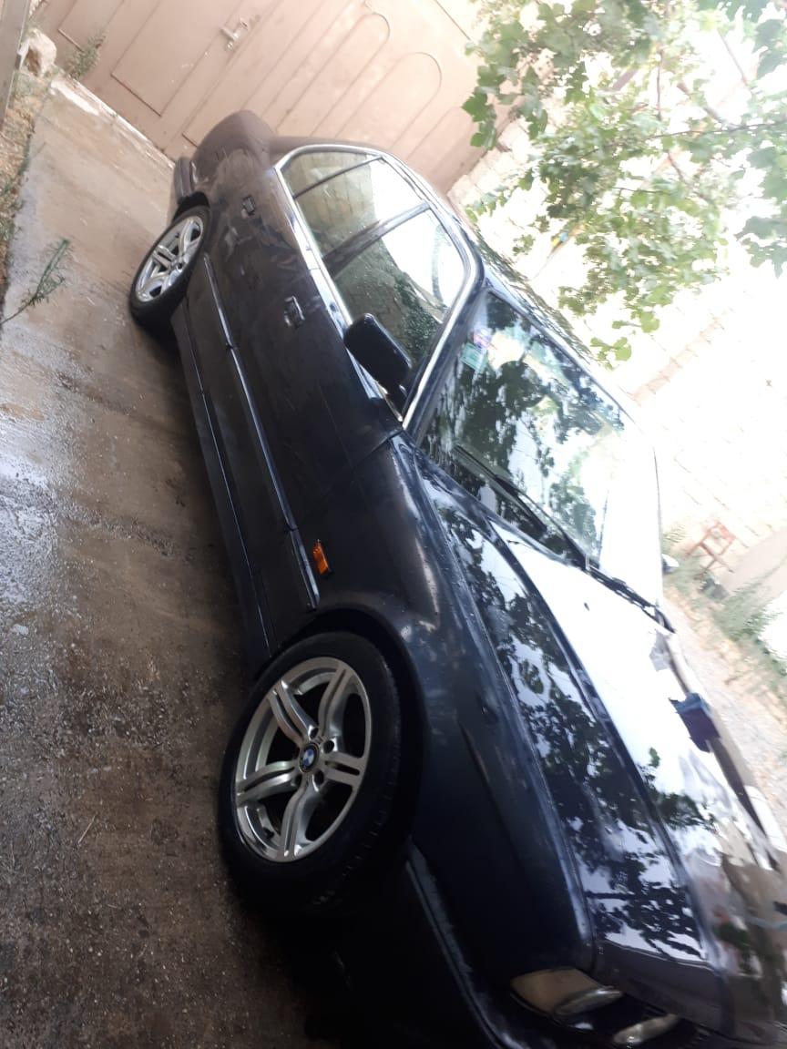 BMW 525 2.5(lt) 1995 Подержанный  $4900