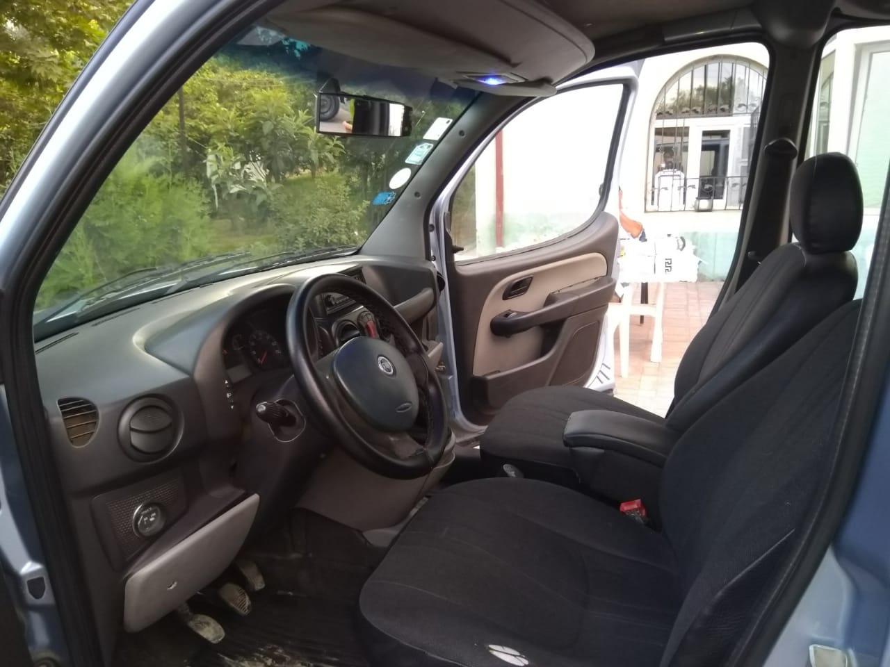 Fiat Doblo 1.3(lt) 2007 İkinci əl  $6900