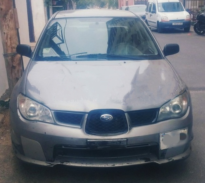 Subaru Impreza 2.0(lt) 2006 İkinci əl  $4500