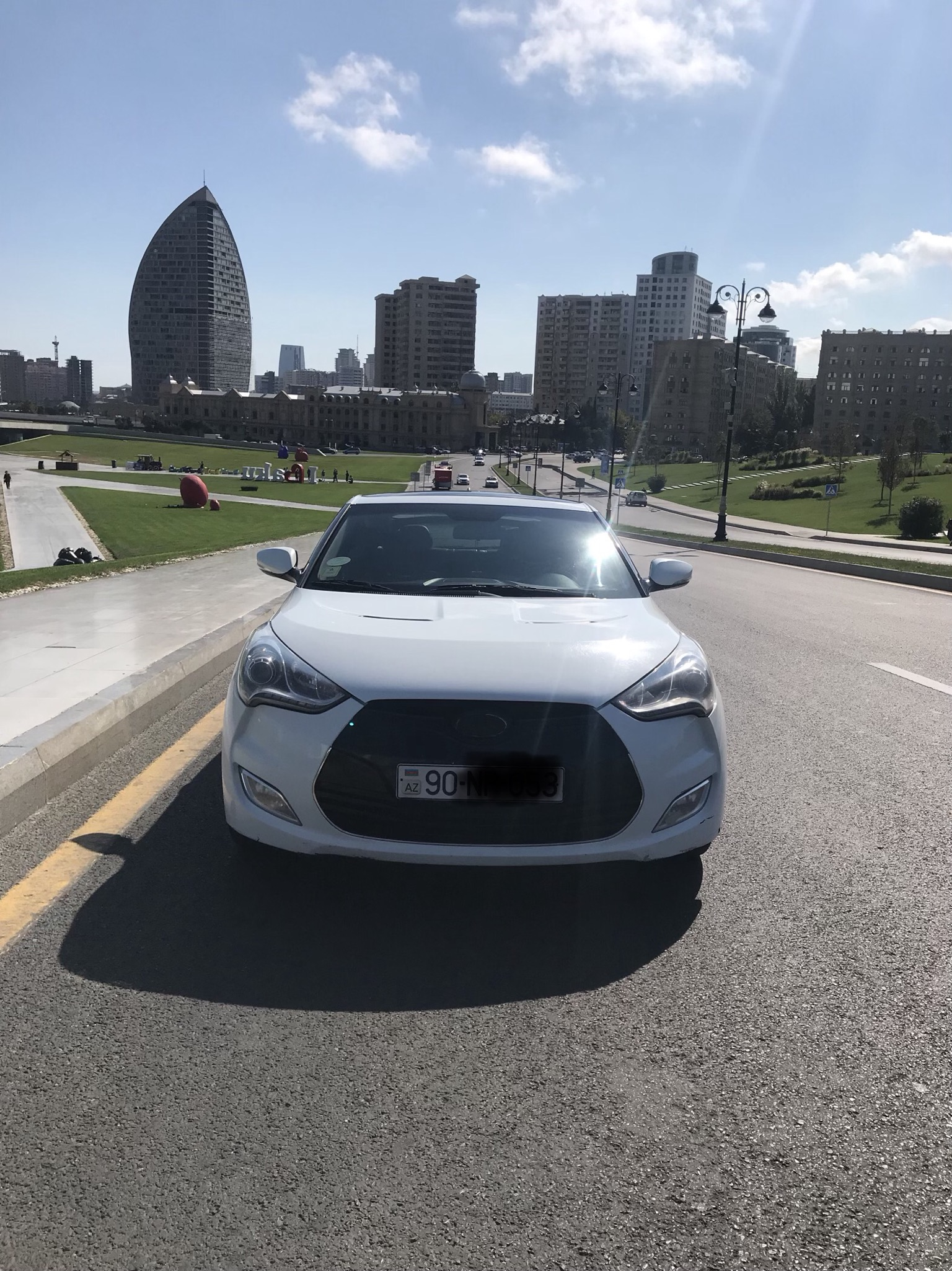 Hyundai Veloster