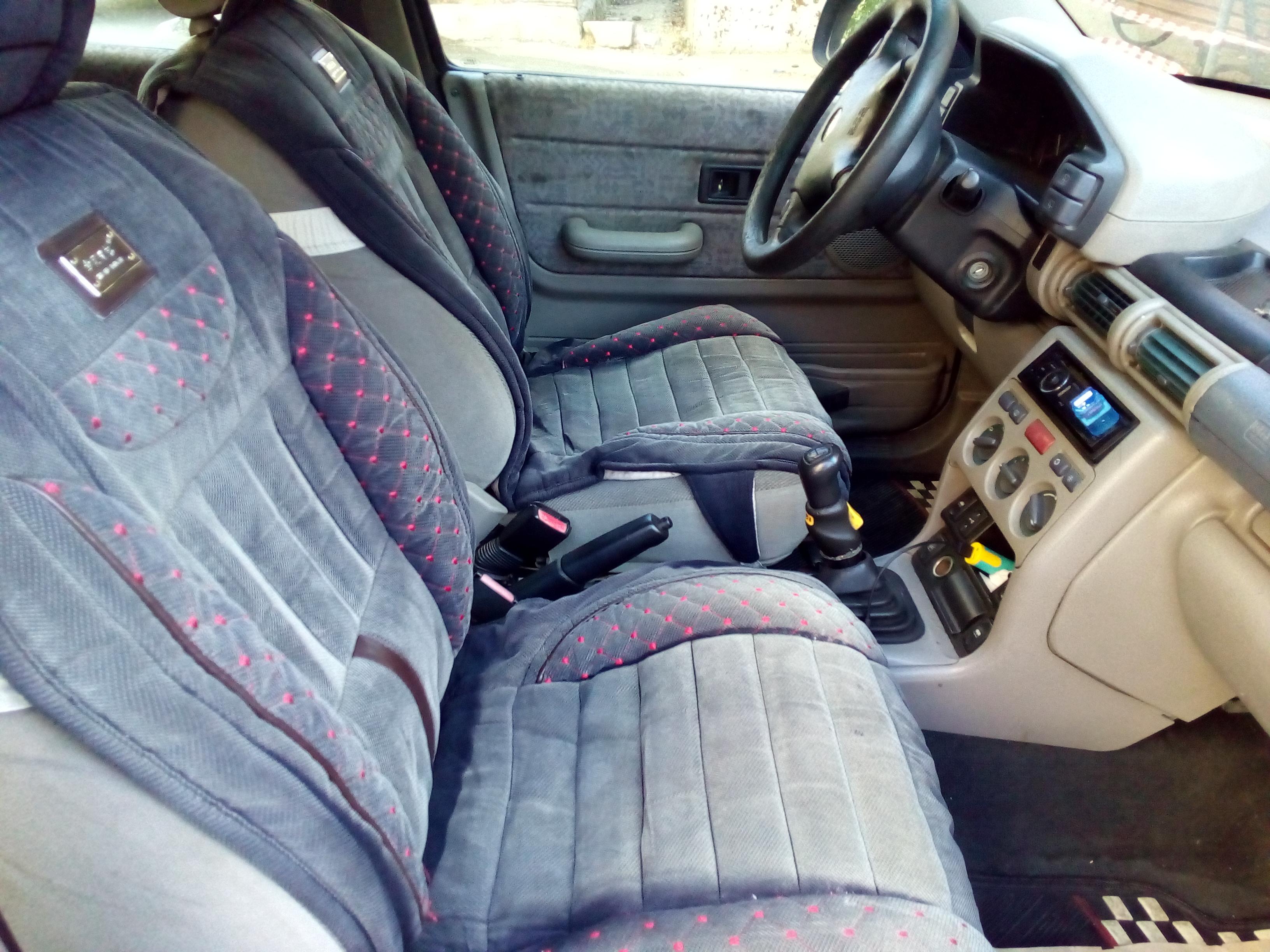 Land Rover Freelander 1.8(lt) 1999 İkinci əl  $5900