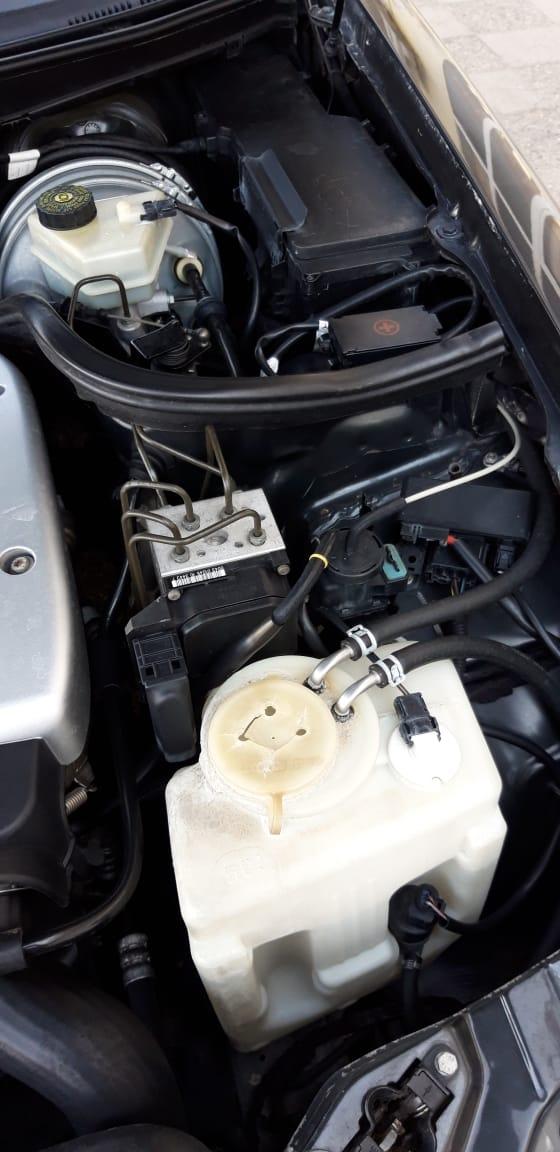 Mercedes-Benz E 220 2.2(lt) 2002 İkinci əl  $9000