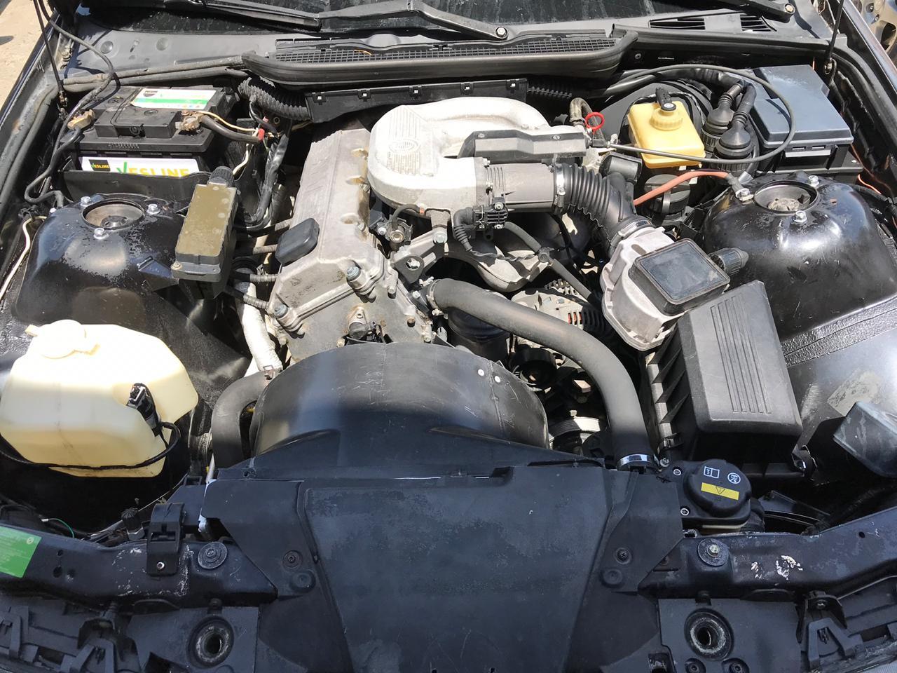 BMW 318 1.8(lt) 1994 Подержанный  $4000